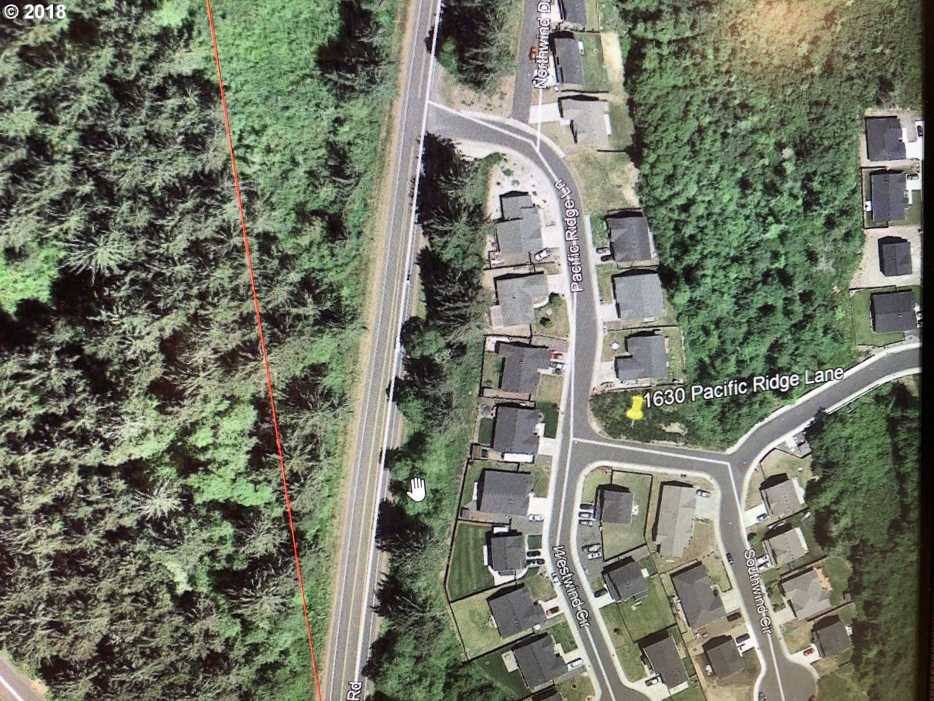 Photo of 1630 Pacific Ridge LN