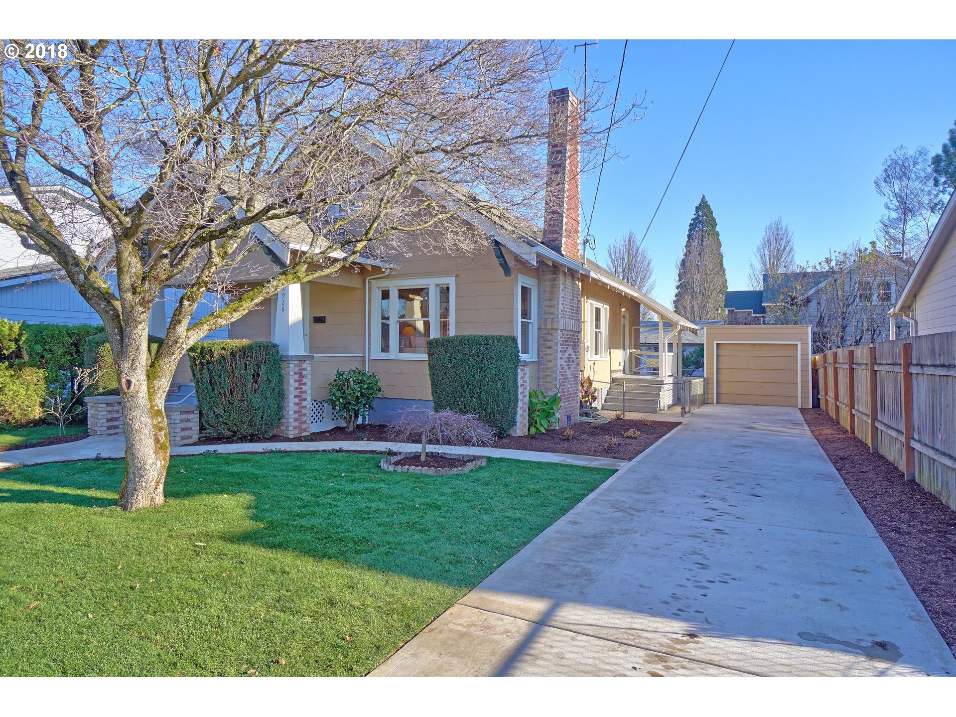 Photo of 2926 SE 71ST AVE Portland OR 97206