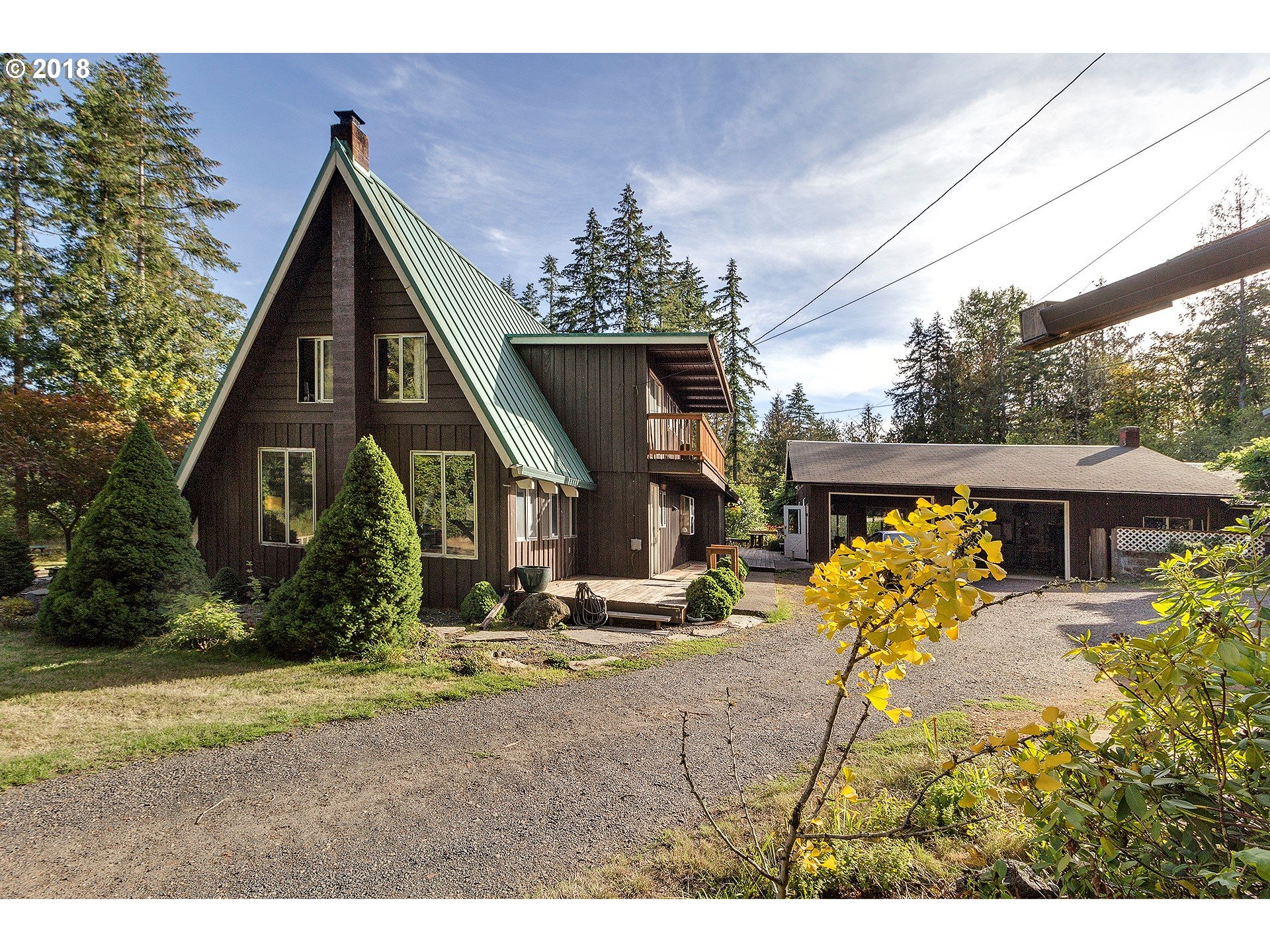 Photo of 18674 MELLINGER RD Vernonia OR 97064