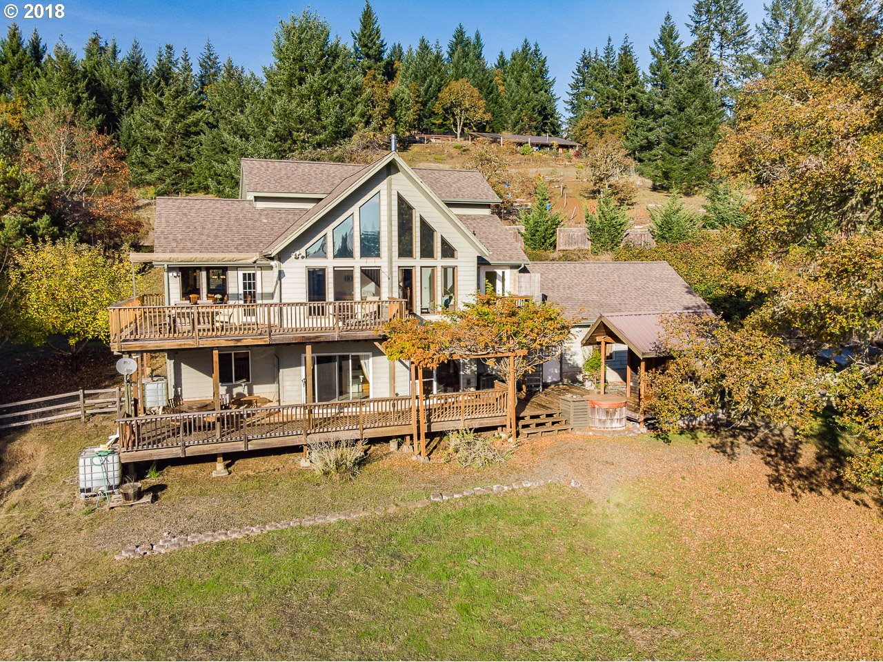 Photo of 24856 PLEASANT VIEW DR Philomath OR 97370