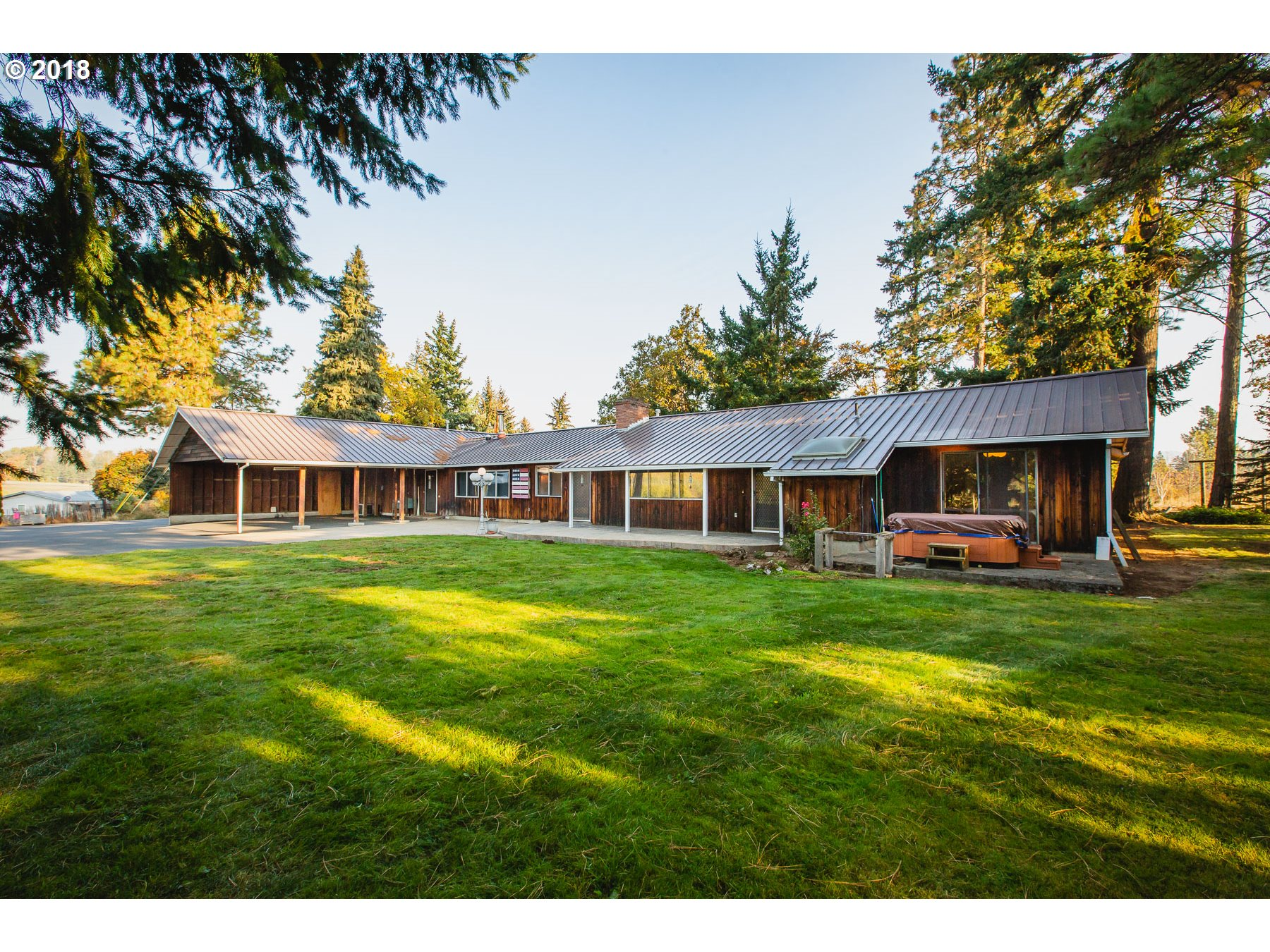 Photo of 1475 MOSER RD Hood River OR 97031