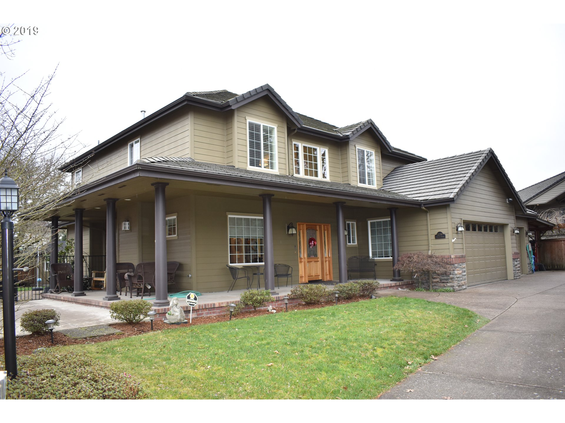 2230 COMSTOCK AVE Eugene Home Listings - Galand Haas Real Estate