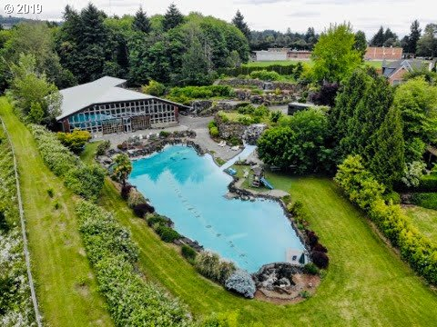 This Inner City Estate (that no one knows about) is bound to blow you away. With it's towering 40+ ft tall steel frame design to the resort-like personal lagoon, waterfalls, wild berries, coastal mountain sunsets, fresh veggies and proximity to Portland - It's not just the home automation that'll make you smart; it's the decision to buy this home of a lifetime. It's gated, secluded and ohhh yes, ICONIC. Call today to learn more.