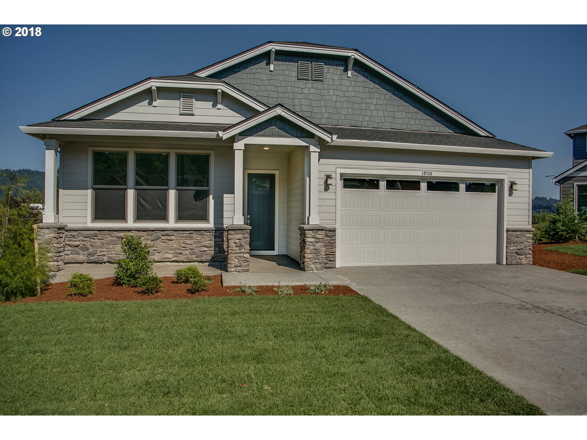 Photo of 10748 SE Black Tail RD Happy Valley OR 97086