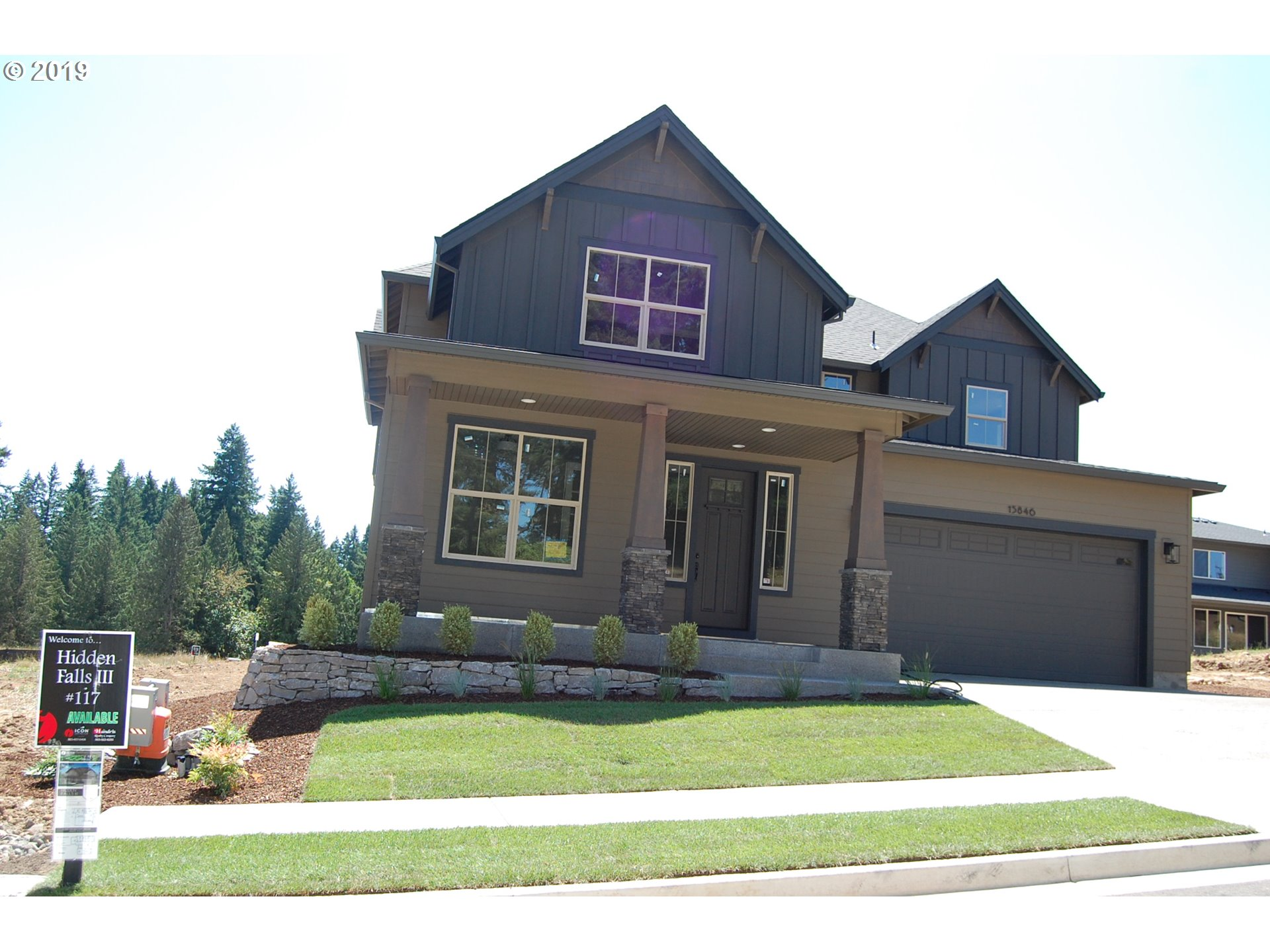 Photo of 15846 Cherry Blossom WAY Happy Valley OR 97015