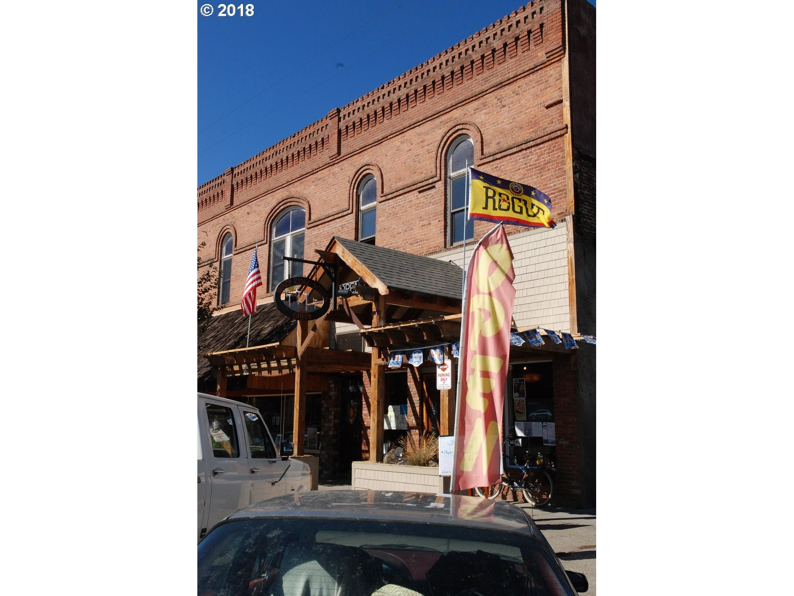 113 W MAIN ST, GOLDENDALE, WA 98620 | Copper West
