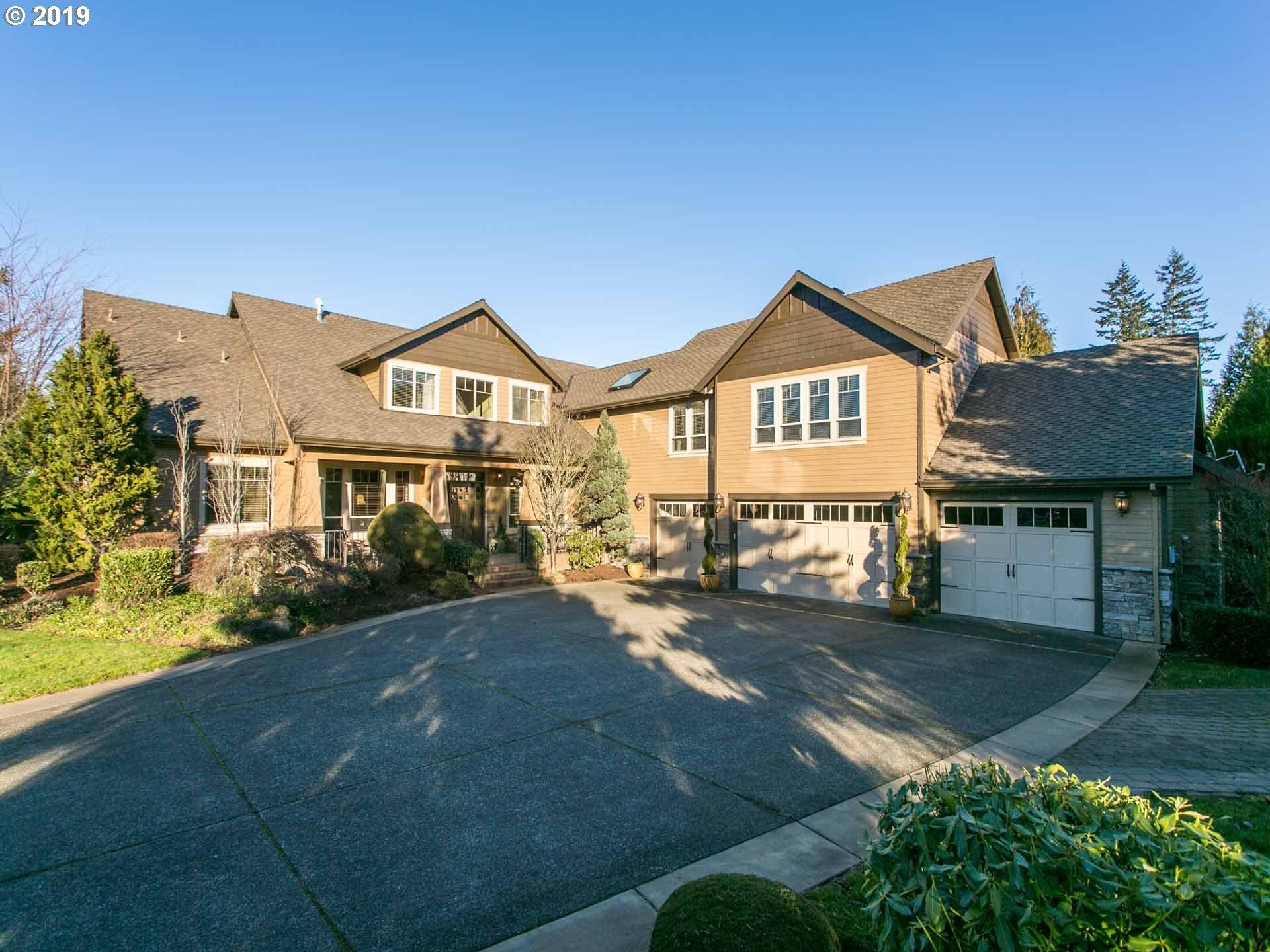 Homes For Sale Oregon City Master On The Main Skyblue Portland