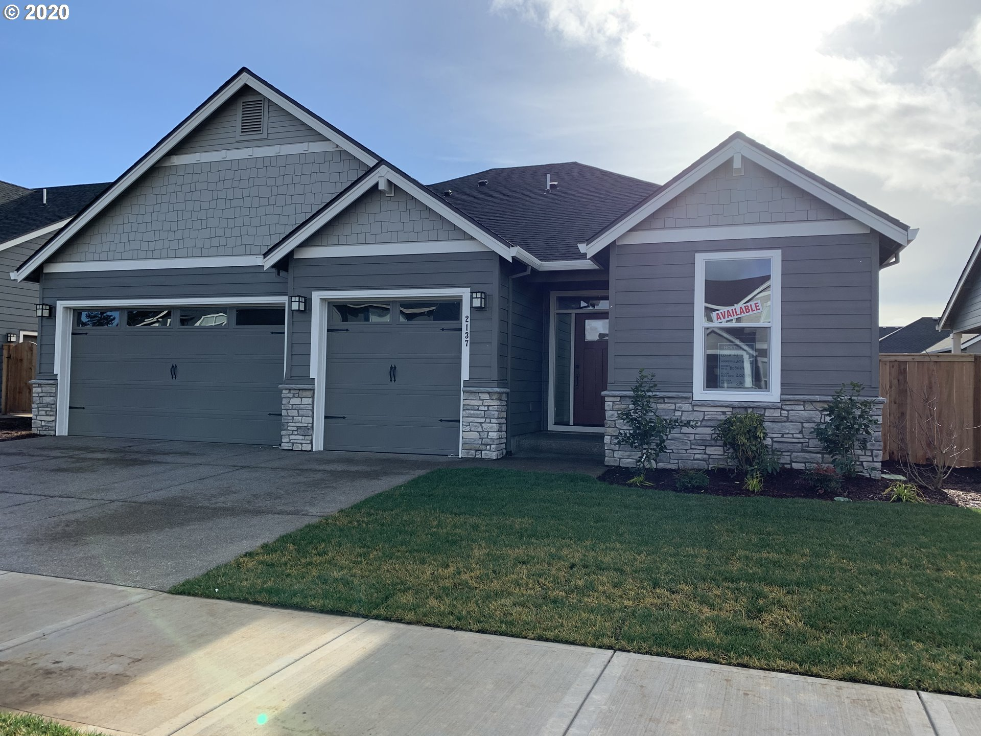 Photo of 2137 SE 11TH AVE, Lot41 Canby OR 97013