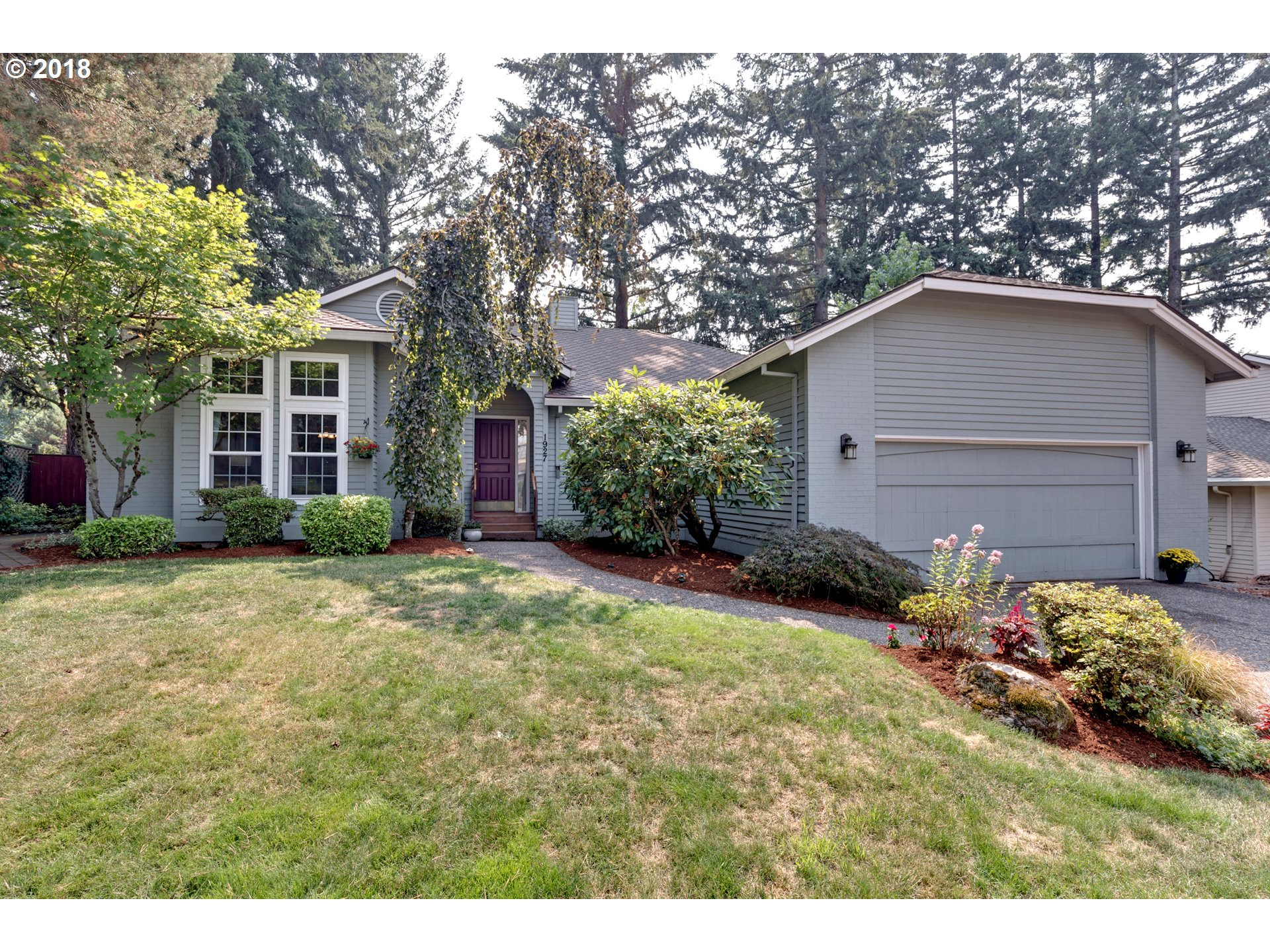 Magnificent 1927 Aztec Ct West Linn Or 97068 Molly Macom Real Download Free Architecture Designs Crovemadebymaigaardcom