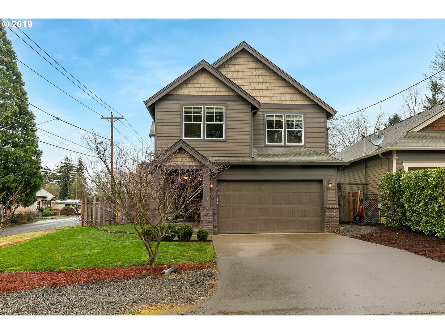 Photo of 12965 SE 24TH AVE Milwaukie OR 97222