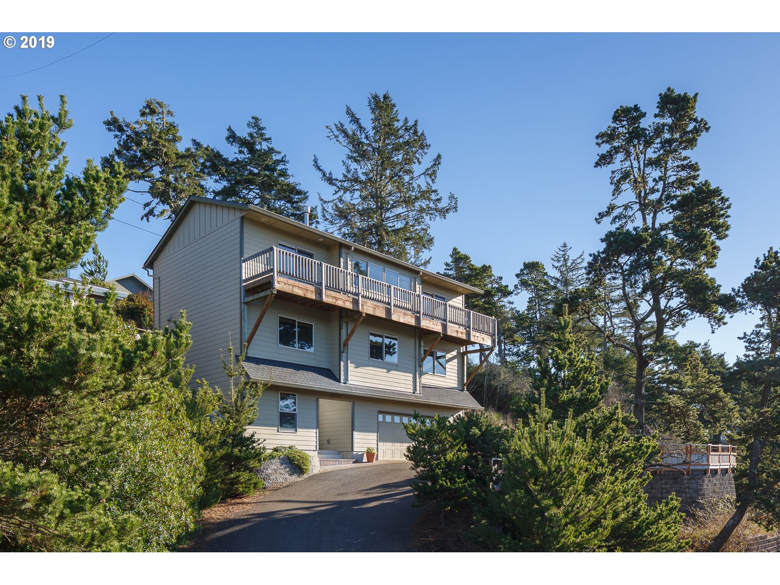 Photo of 35371 6th ST Pacific City OR 97135