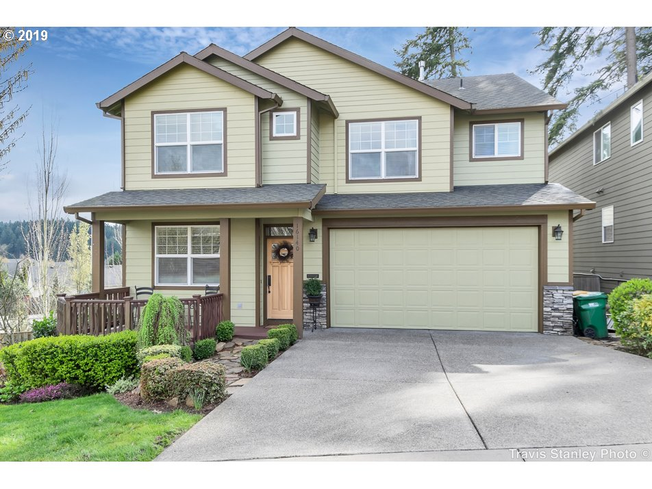 Photo of 16140 SW PUFFIN CT Beaverton OR 97007