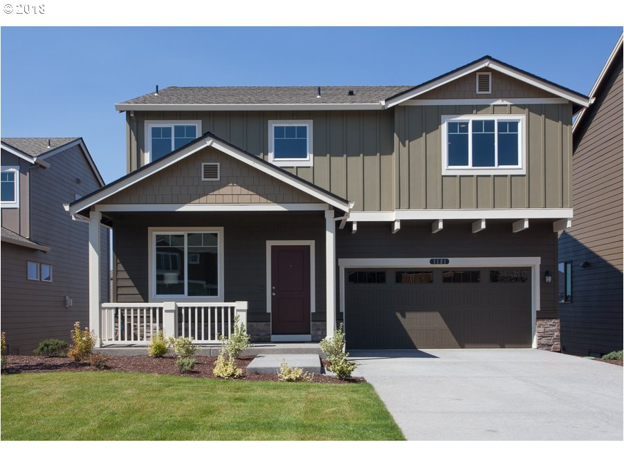 Photo of 9743 SW 172ND AVE Beaverton OR 97007