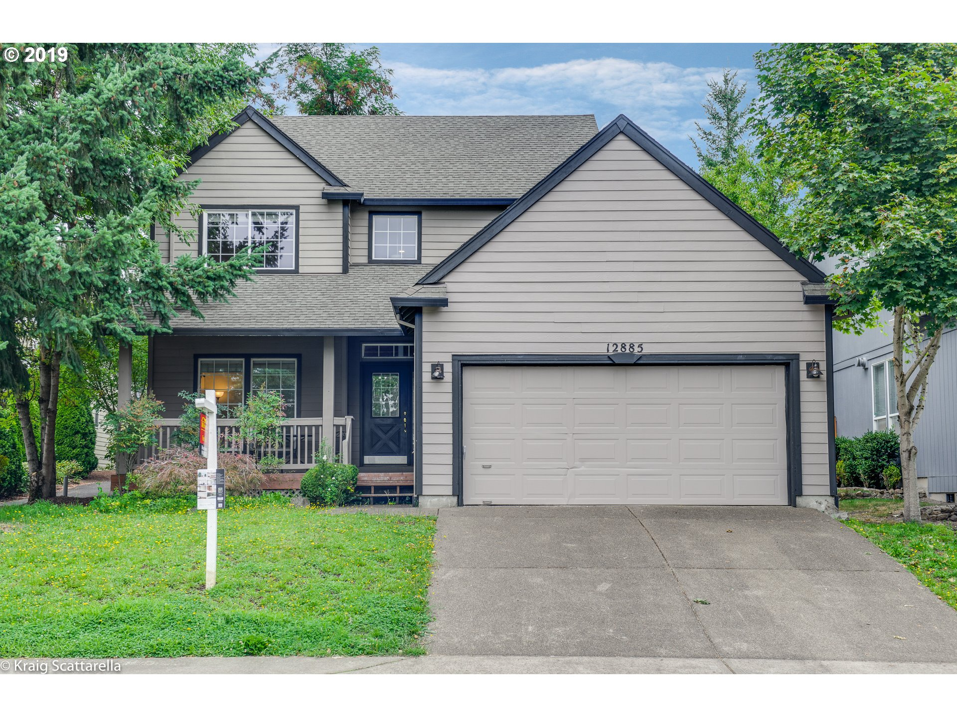 12885 SW HARLEQUIN DR Portland Home Listings - The Rob Levy Team Real Estate
