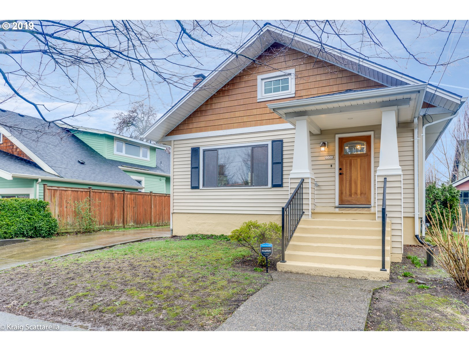 2331 NE 47TH AVE Portland Home Listings - The Rob Levy Team Real Estate