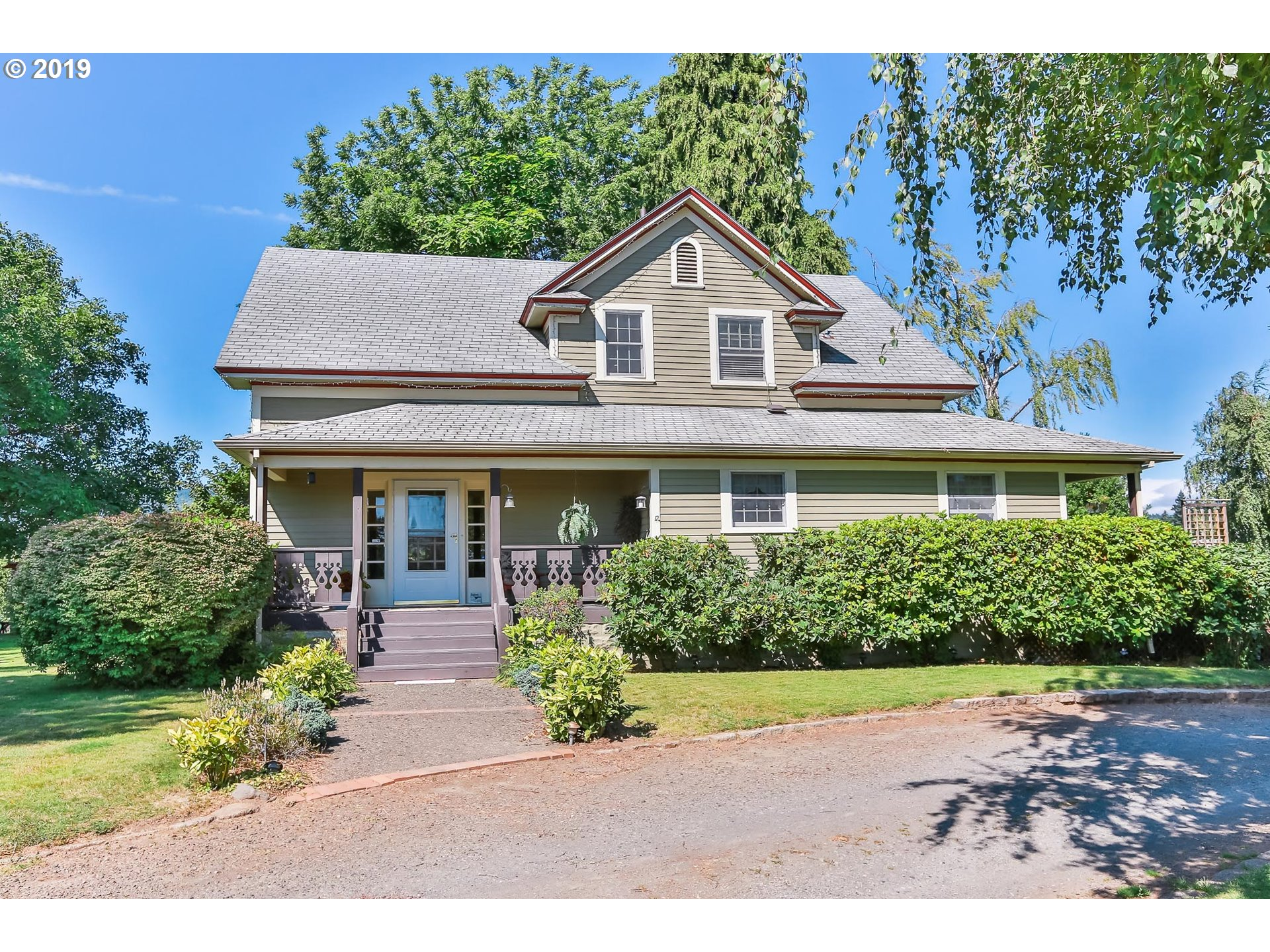Photo of 4370 PORTLAND DR Hood River OR 97031