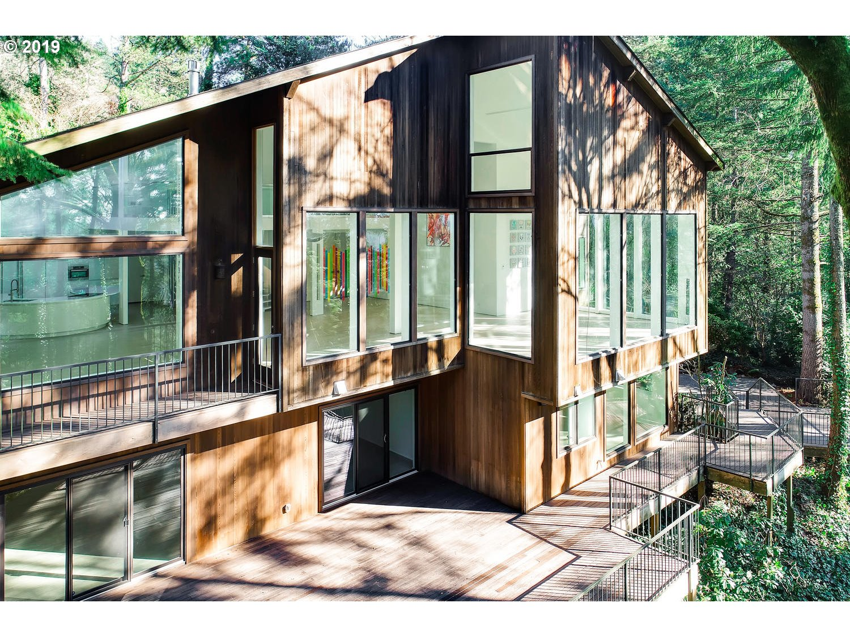 Nw Regional Style Homes Modern Homes Portland