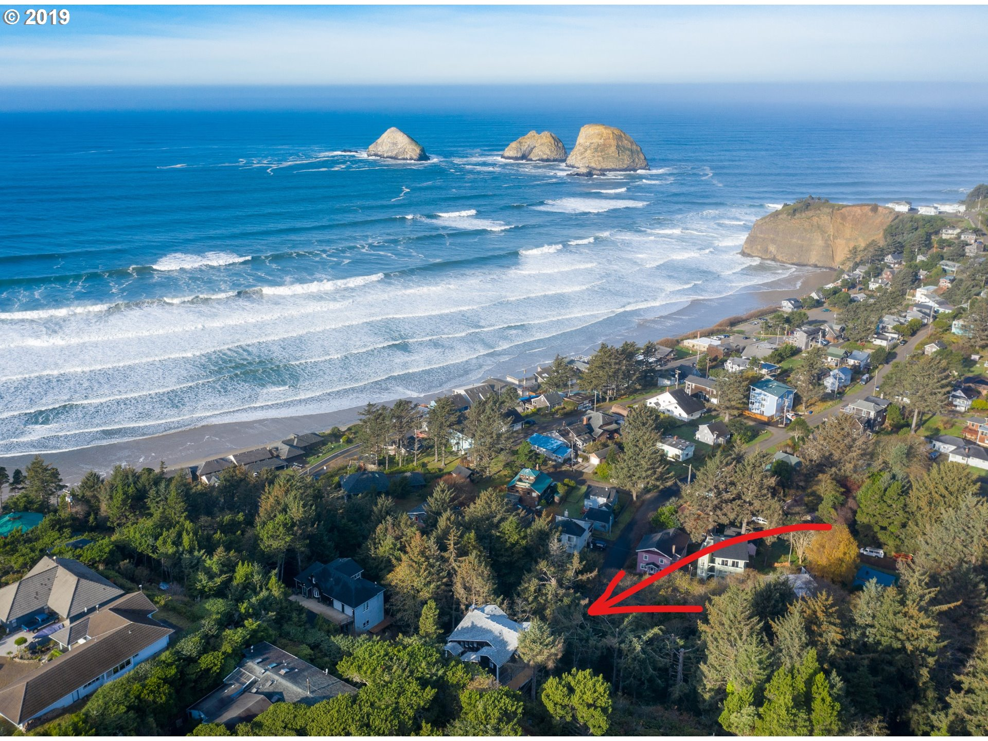 Photo of  Cape Meares LOOP 2Lots