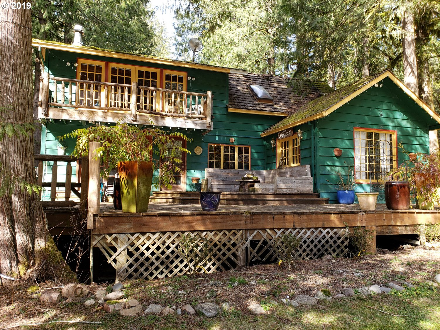 69450 E RIVER TRL Mt Hood  Home Listings - Merit Properties Mt Hood Real Estate