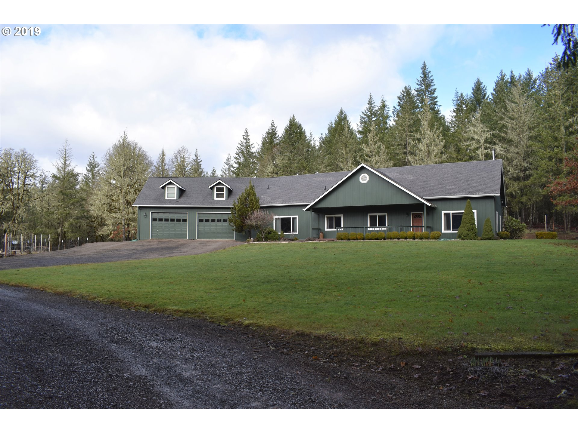39285 UPPER CAMP CREEK RD Eugene Home Listings - Galand Haas Real Estate