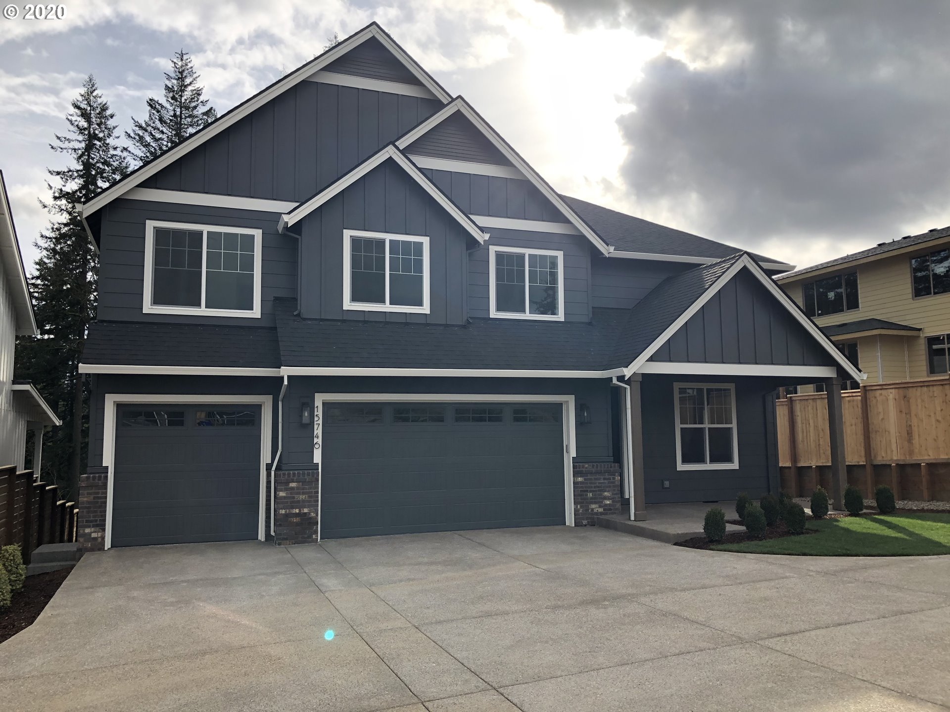 Photo of 15746 Bollam DR Happy Valley OR 97015