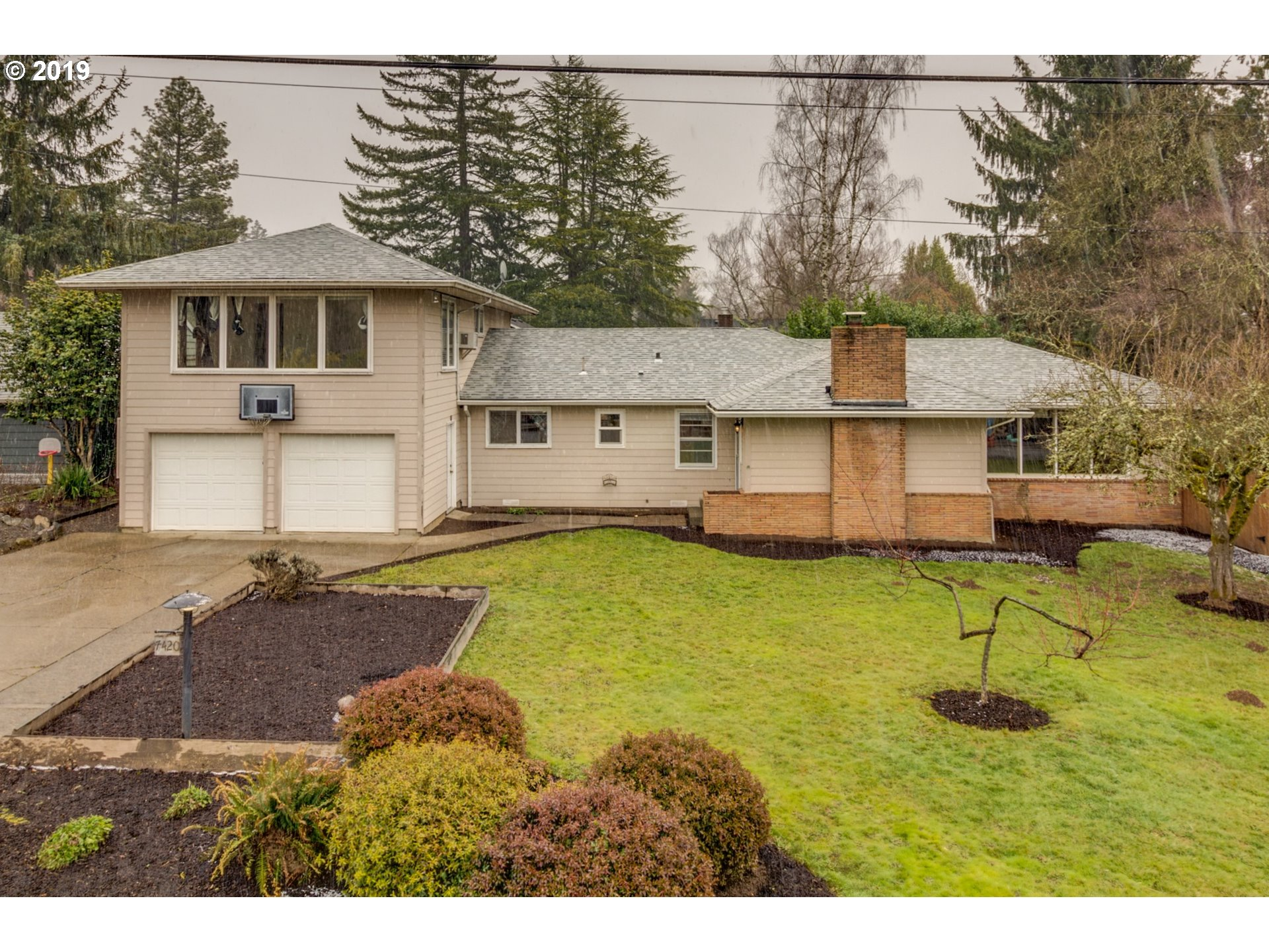 Photo of 7420 SW 77TH AVE Portland OR 97223
