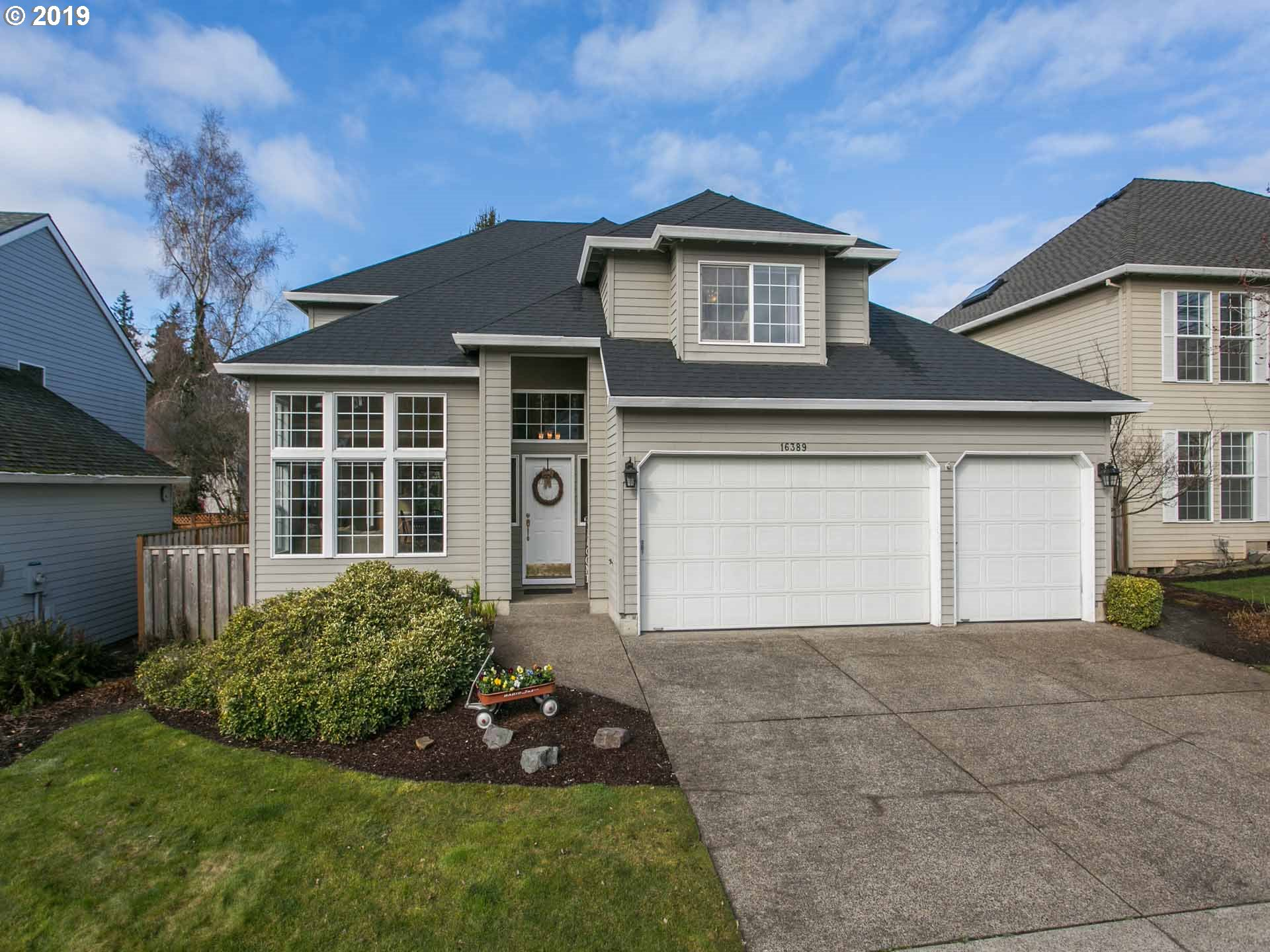 Photo of 16389 SW 103RD AVE Tigard OR 97224