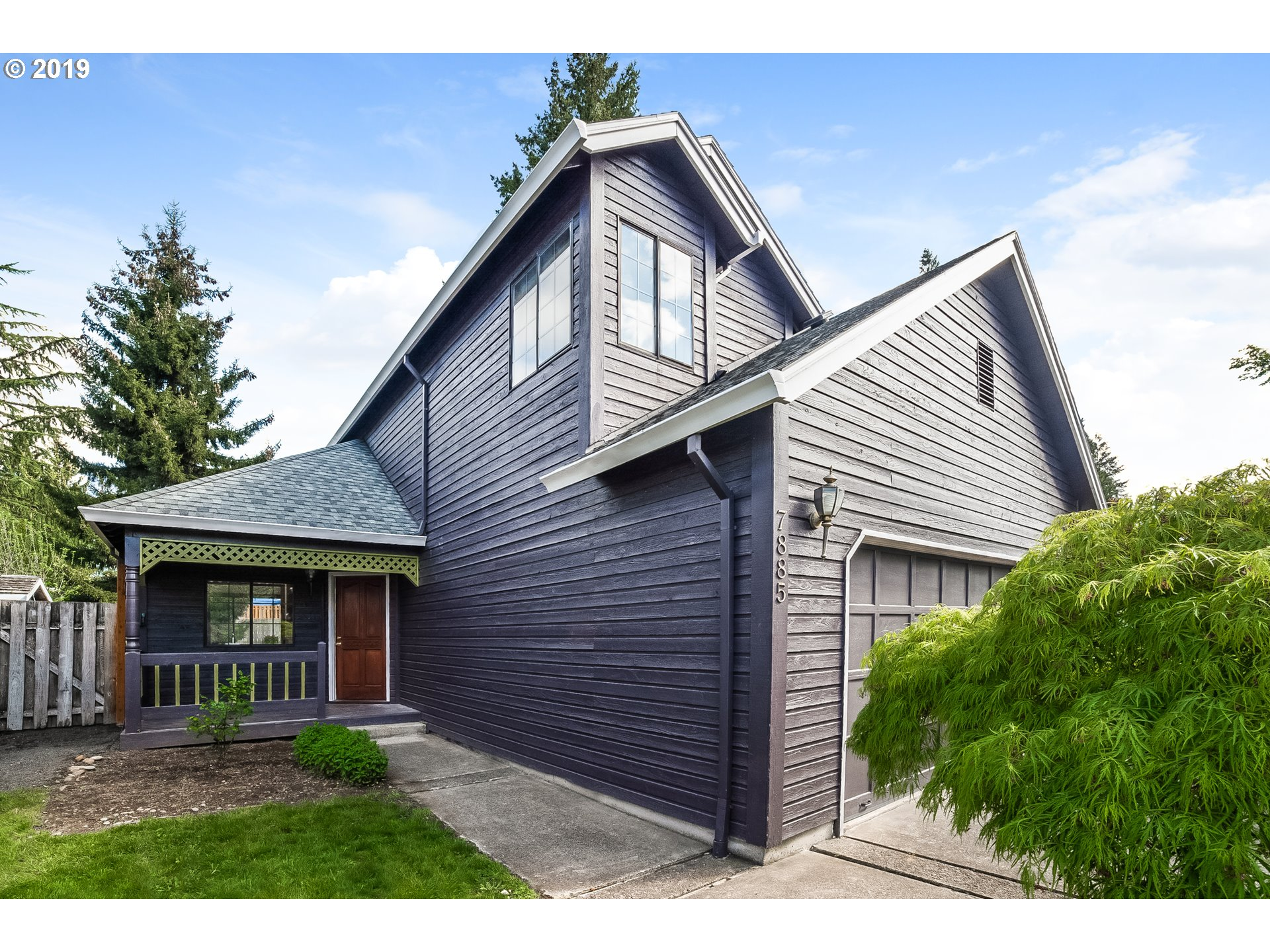 7885 SW BOND ST, TIGARD, OR 97224