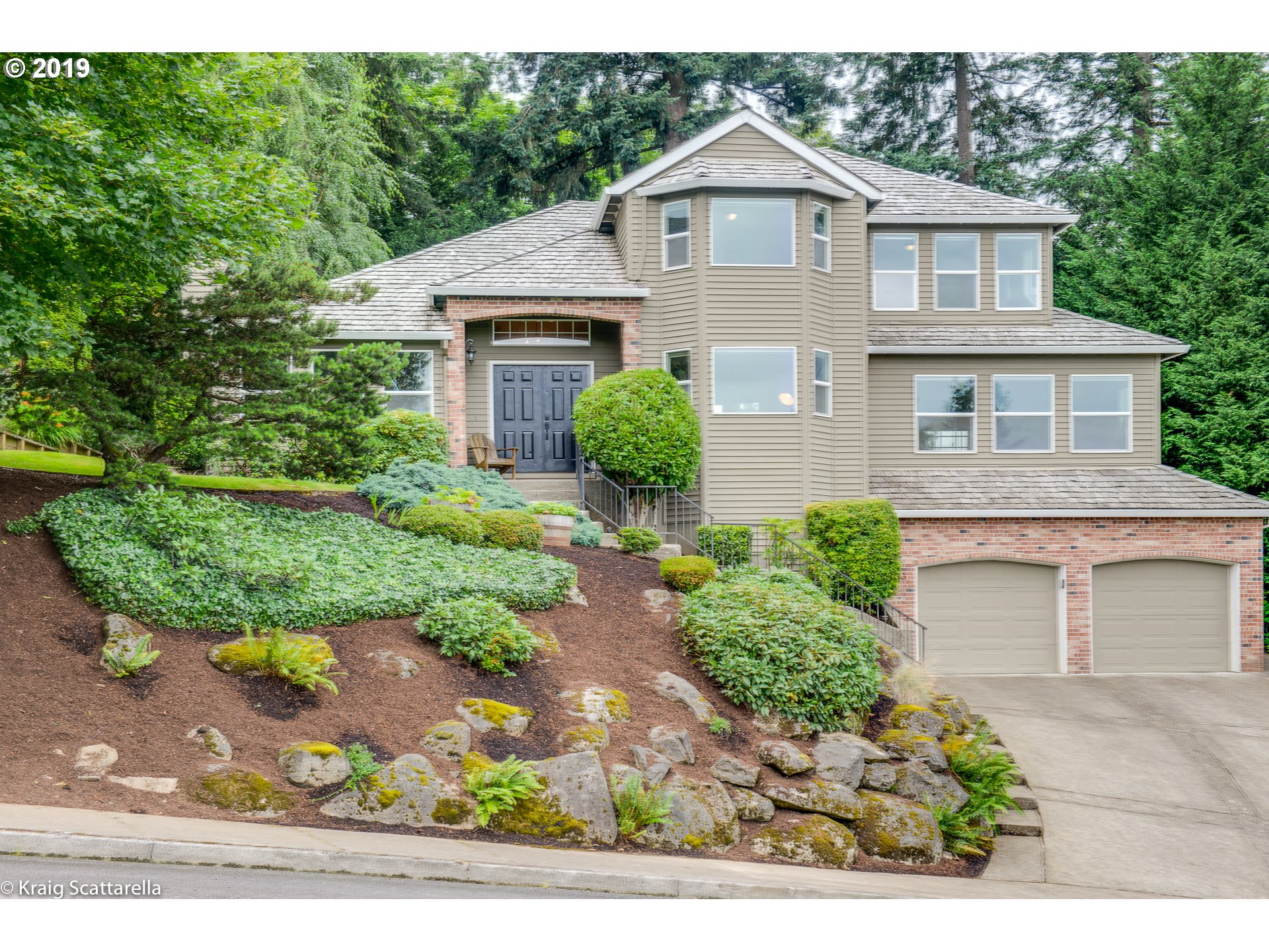 12033 SW SYLVANIA CT Portland Home Listings - The Rob Levy Team Real Estate