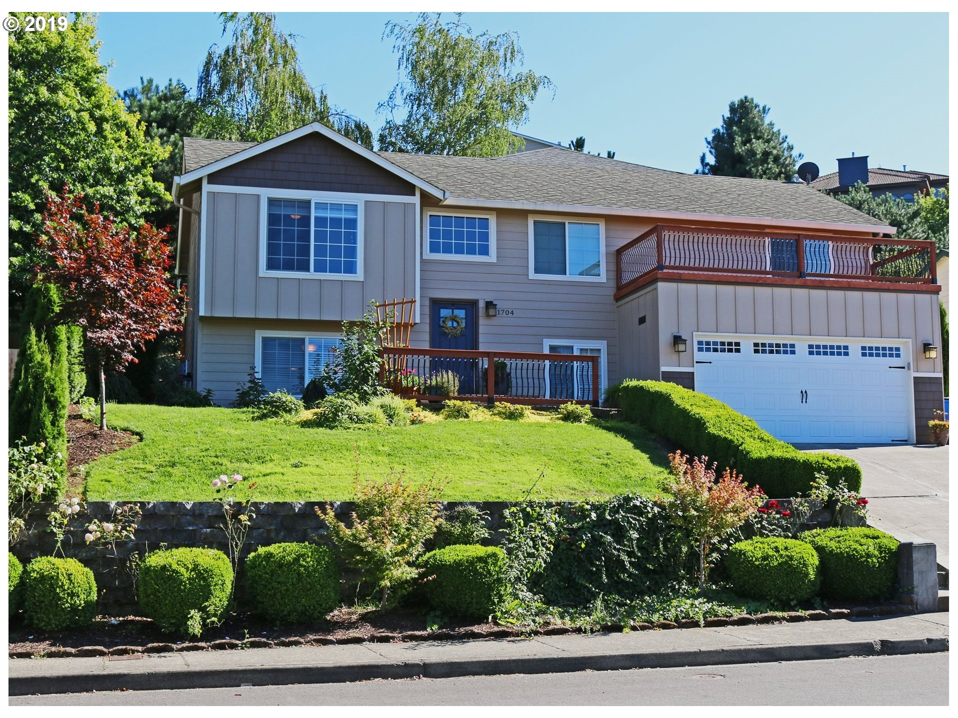 Photo of 1704 NW 43RD AVE Camas WA 98607