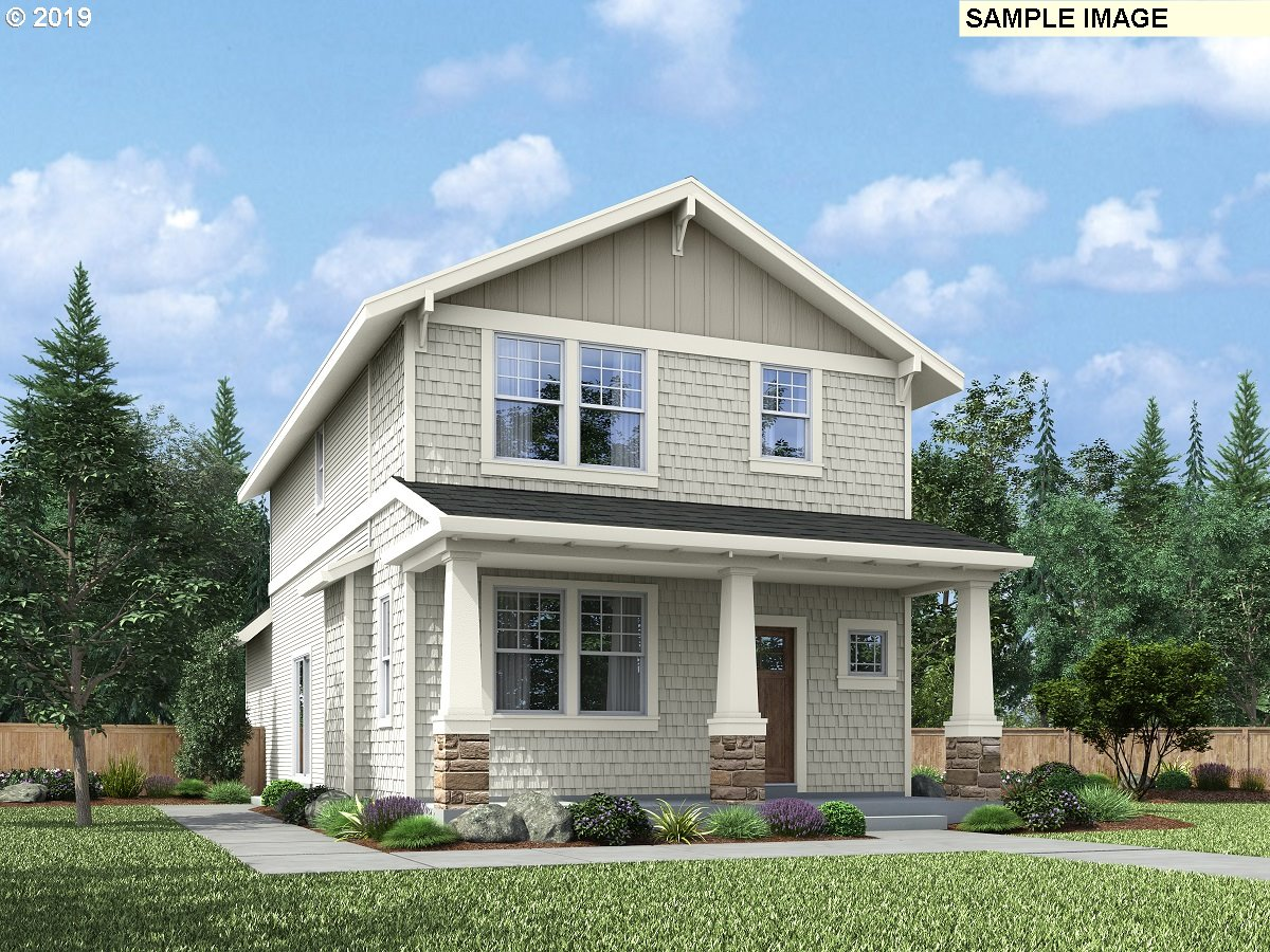 Brand New Master Planned Community!  Gourmet kitchen with granite bar-top, hardwood floors in kitchen & stainless appliances. Large Master suite with walk-in closet.  3 Year Builder Warranty.  Pictures are of former model home.  Brand new finish options.  Exterior will be American.