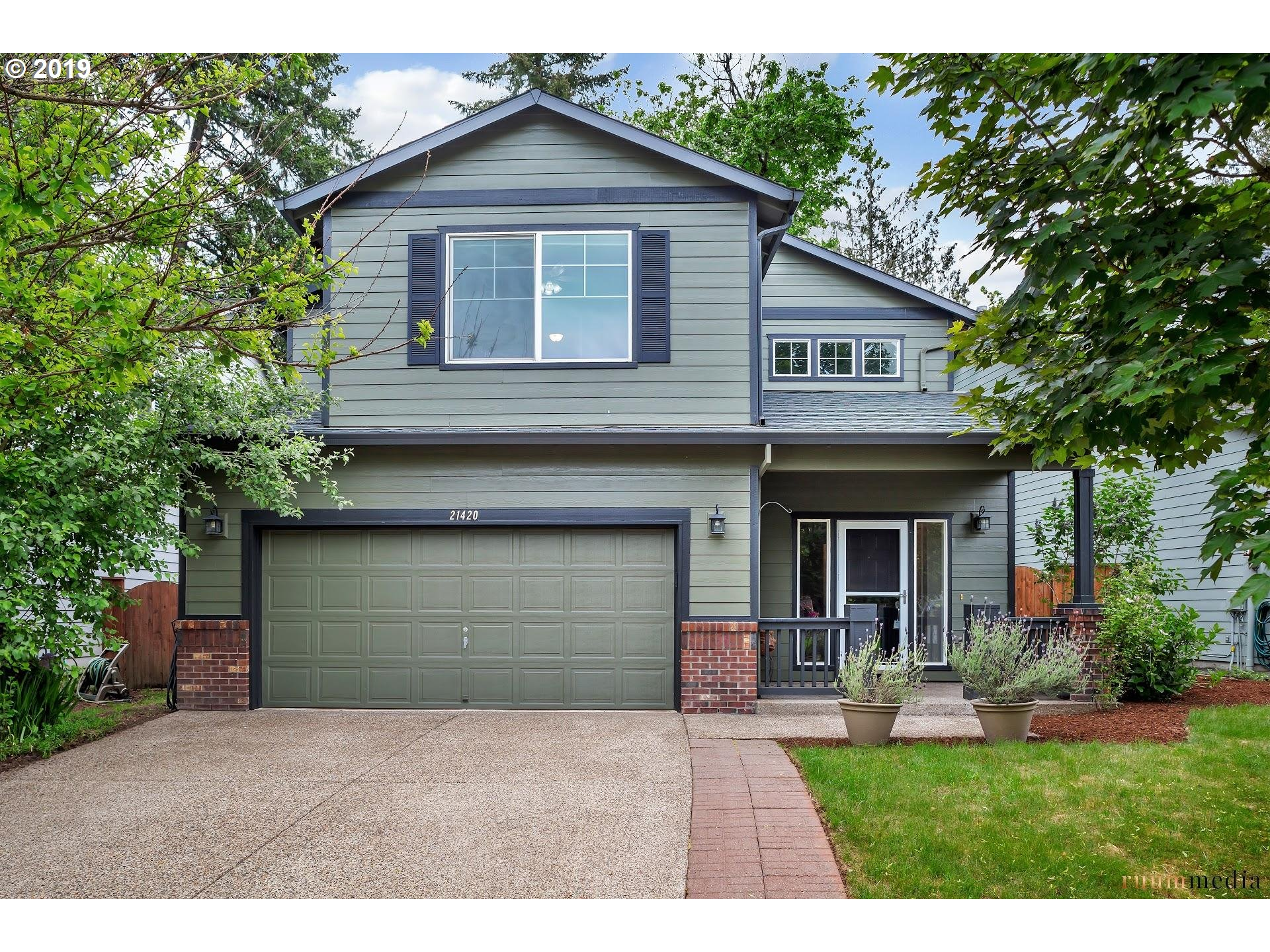 21420 SW ROELLICH AVE Portland Home Listings - Keller Williams Sunset Corridor Portland Real Estate