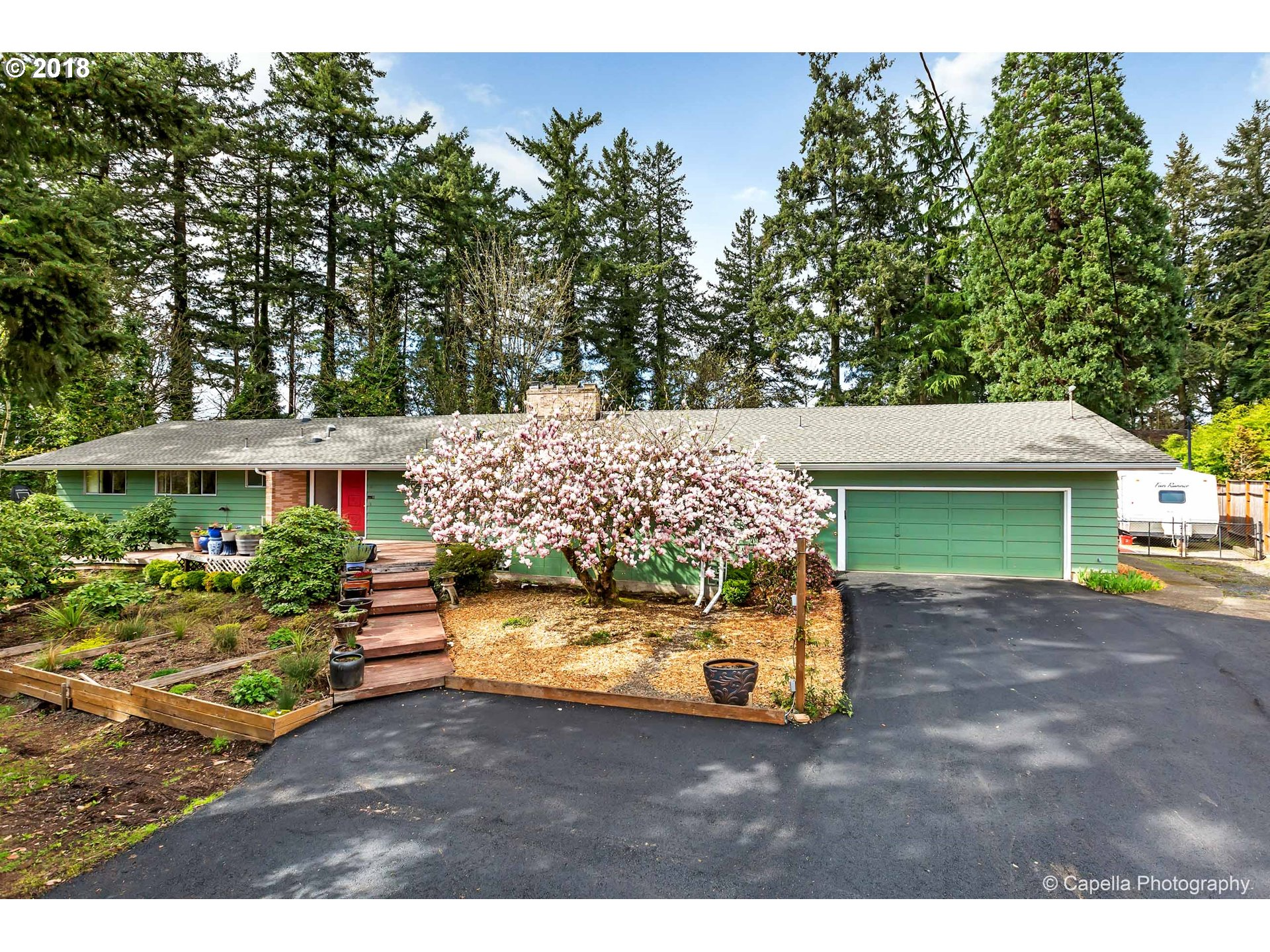 10775 SW HAWTHORNE LN Portland Home Listings - Keller Williams Sunset Corridor Portland Real Estate