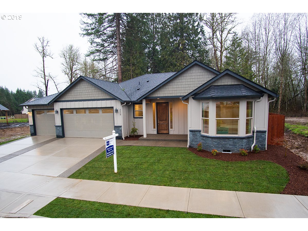 Photo of 2908 NE 4TH AVE Battle Ground WA 98604