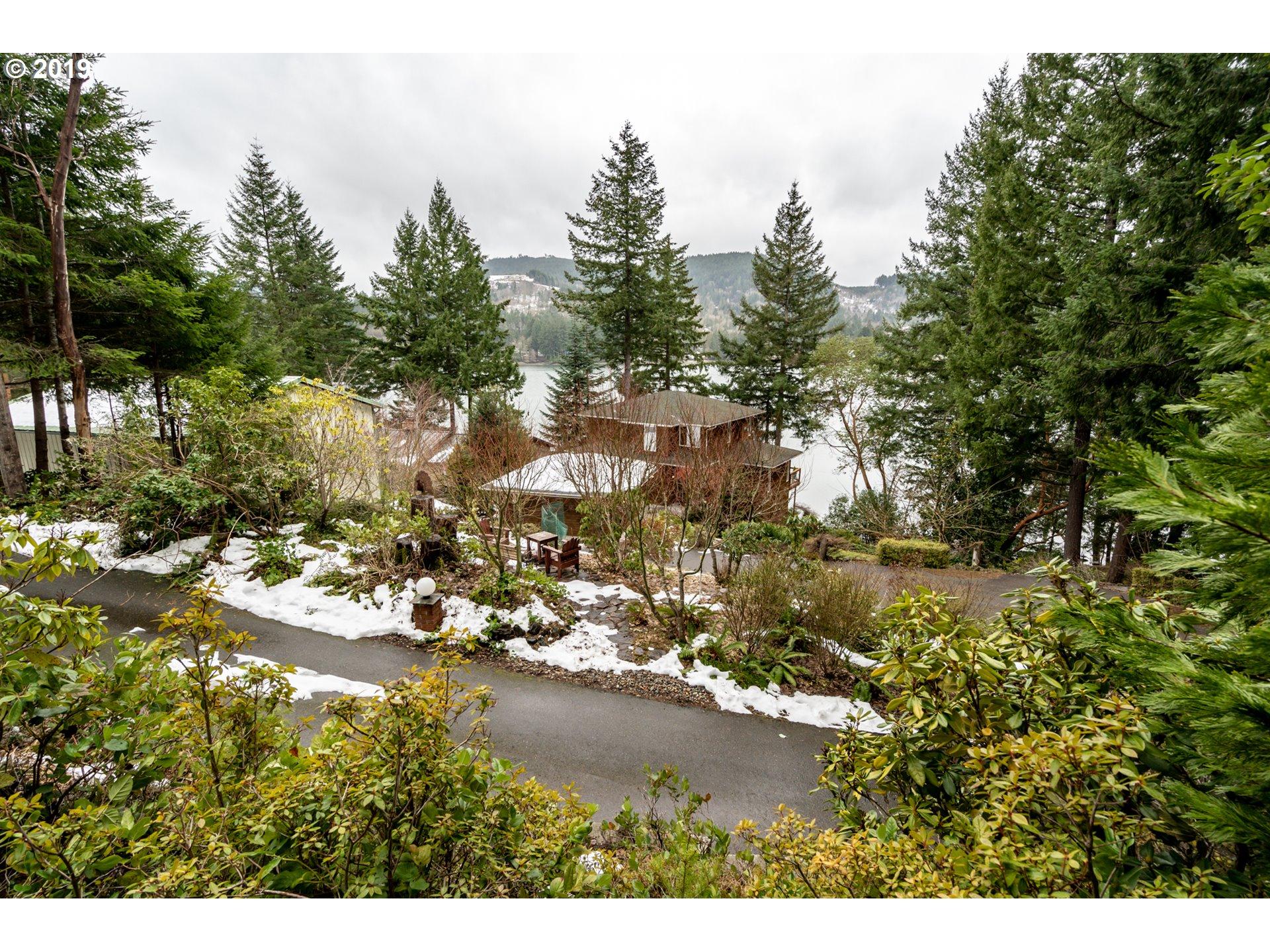 Hood River Real Estate - Don Nunamaker, Realtors - Homes For Sale