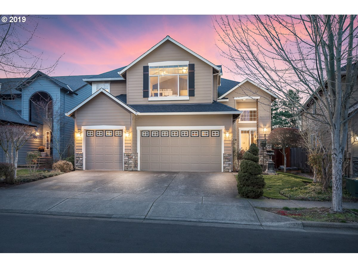 Photo of 17301 SW GALEWOOD DR Sherwood OR 97140