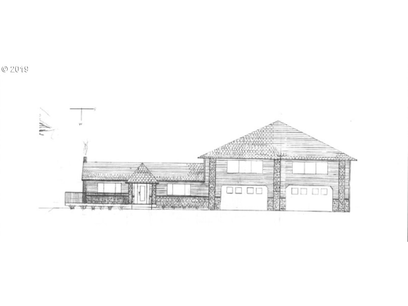 Existing home will be renovated with a new 2 story addition. Great room concept floor plan with very large rooms. Master suite with private deck that has Mt Hood views. 4 car attached garage. Property is very private with established garden. Also has 20x24 shop with 220 power and water. Call today with any questions.