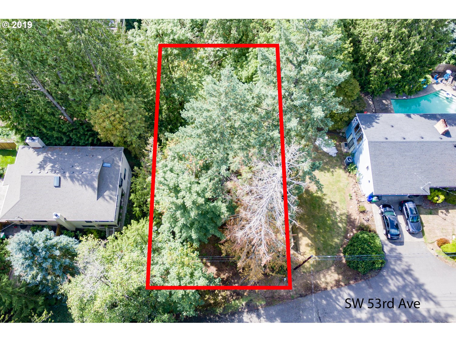 Photo of 0 SW 53RD AVE
