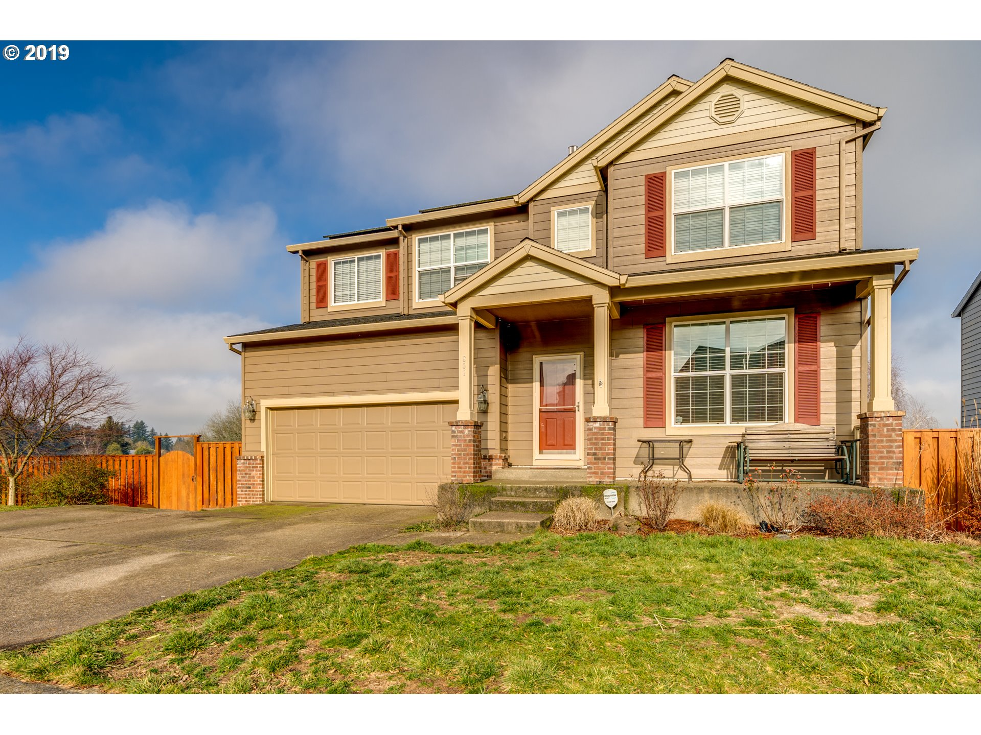 Photo of 801 SE 48TH ST Troutdale OR 97060