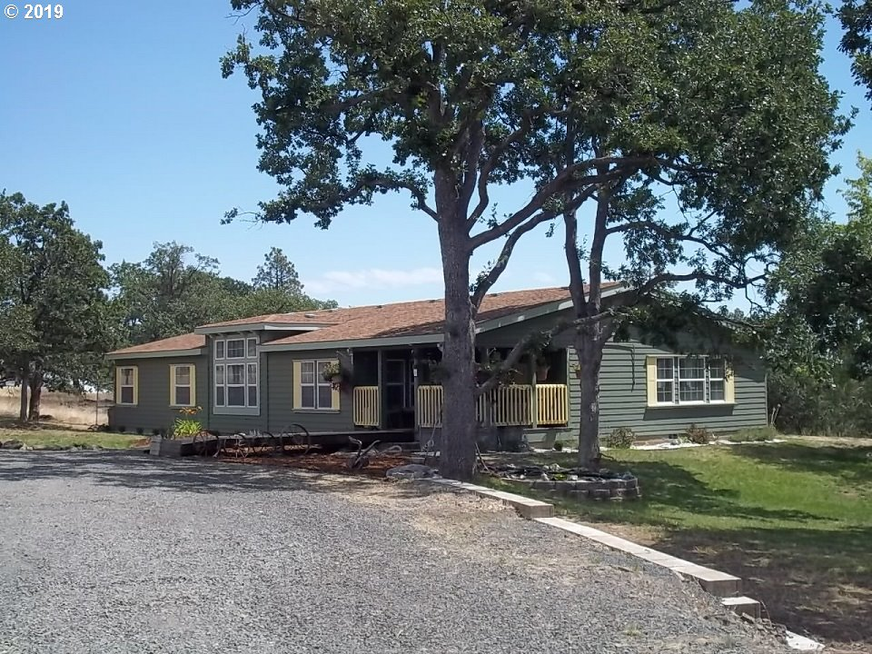 Photo of 277 MOLLY ANN RD Wamic OR 97063