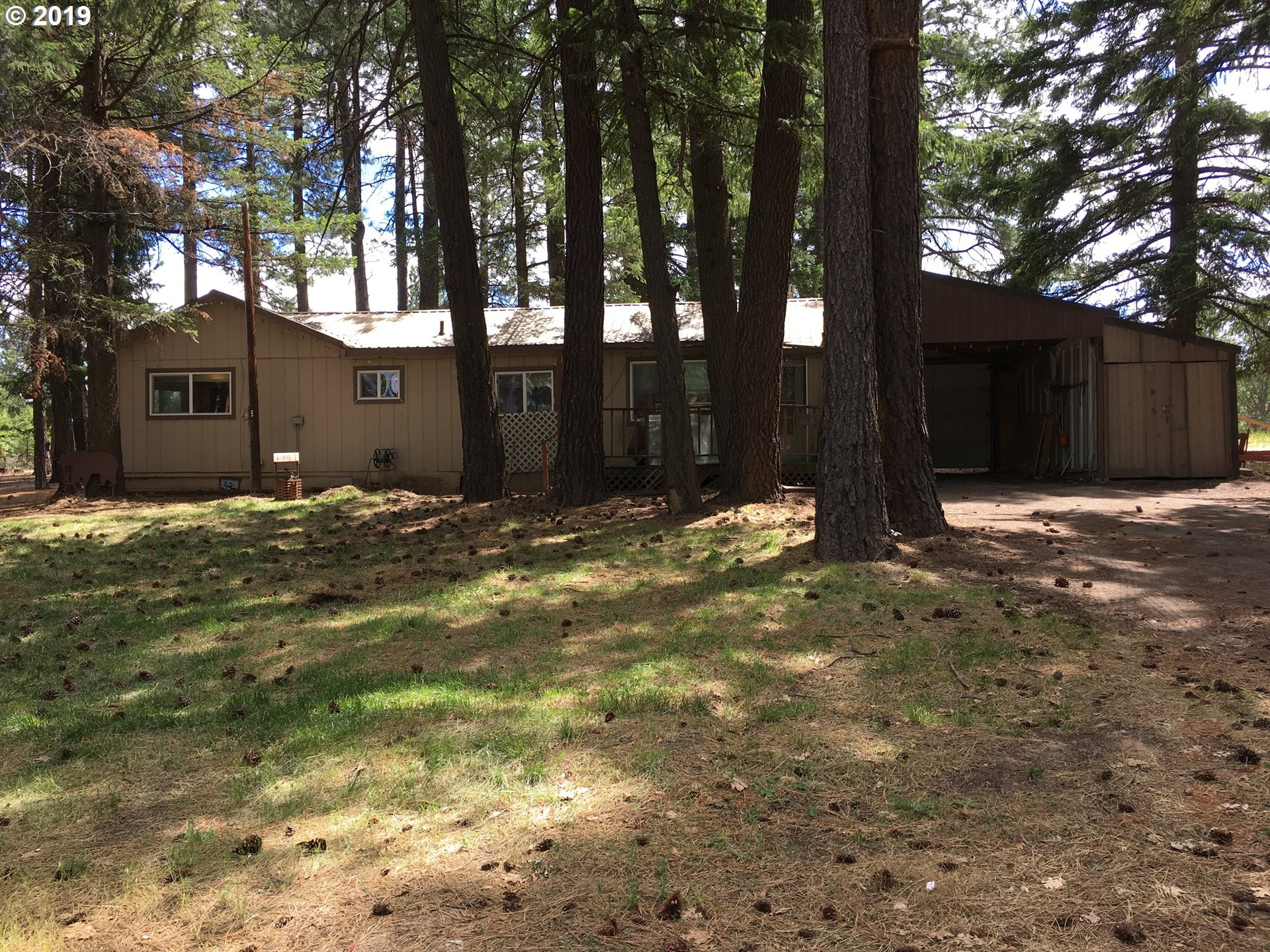 Photo of 220 TIMBER LN Tygh Valley OR 97063