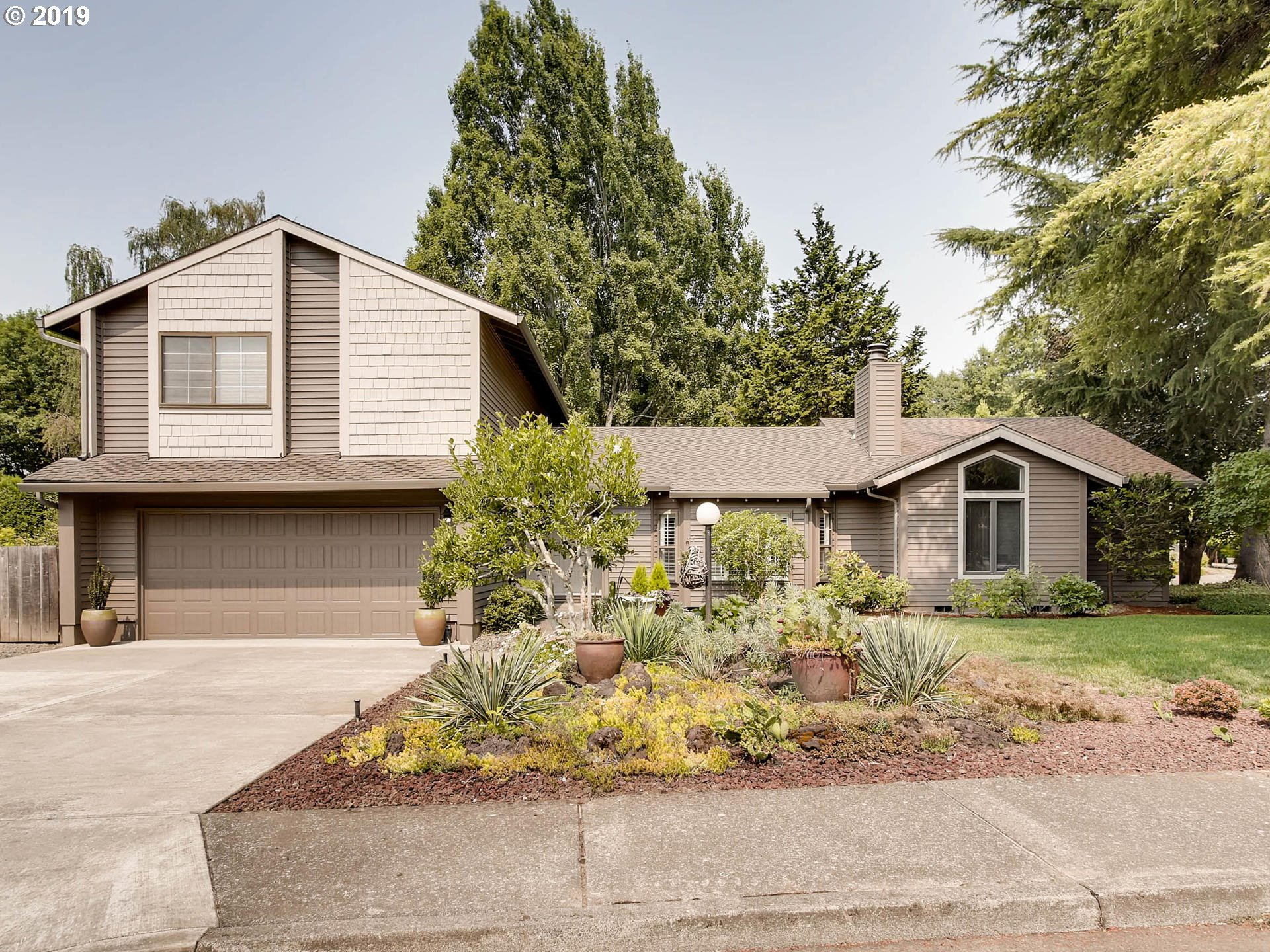 Photo of 32485 SW ARMITAGE RD Wilsonville OR 97070