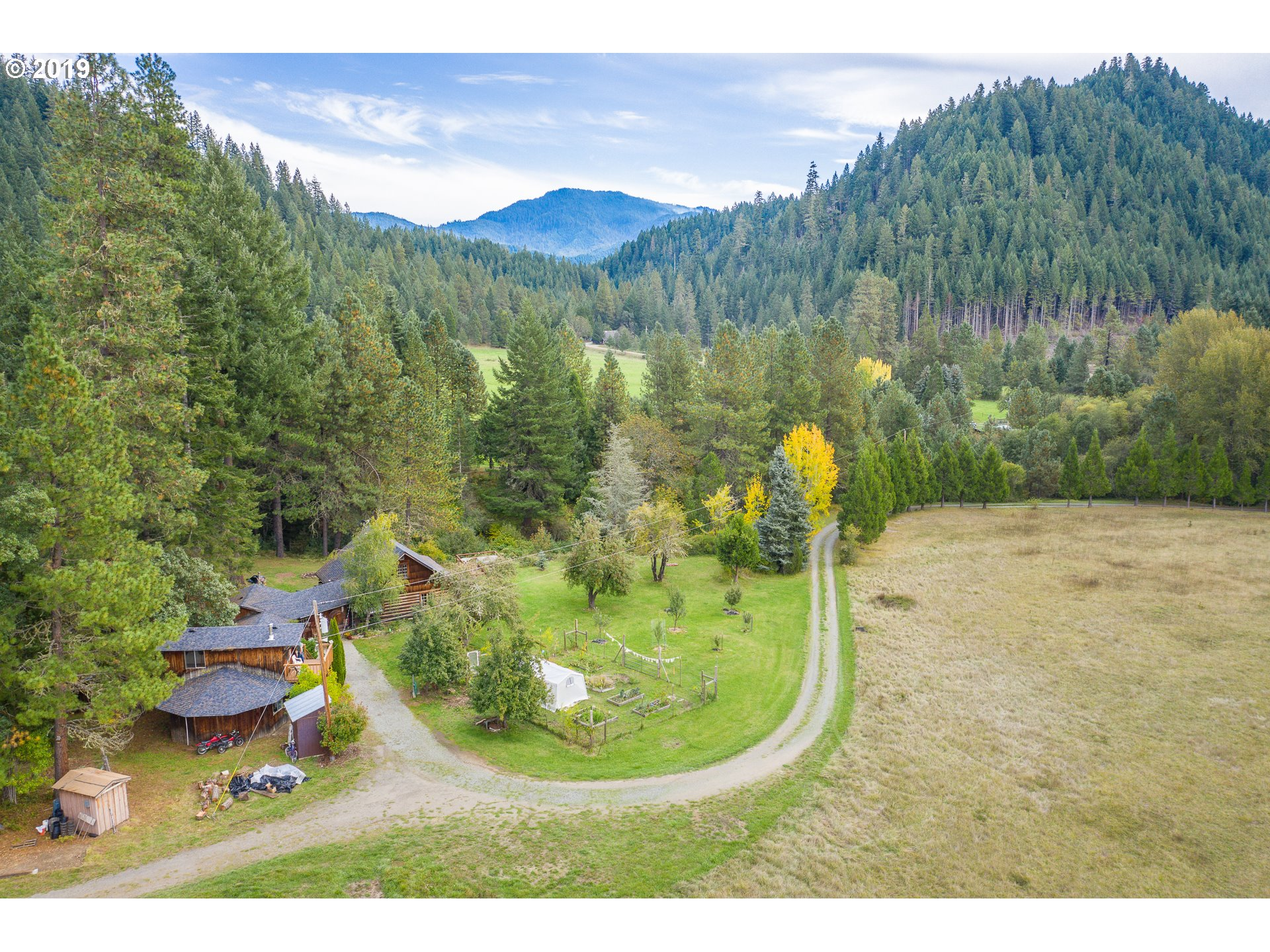 Photo of 14658 UPPER COW CREEK RD