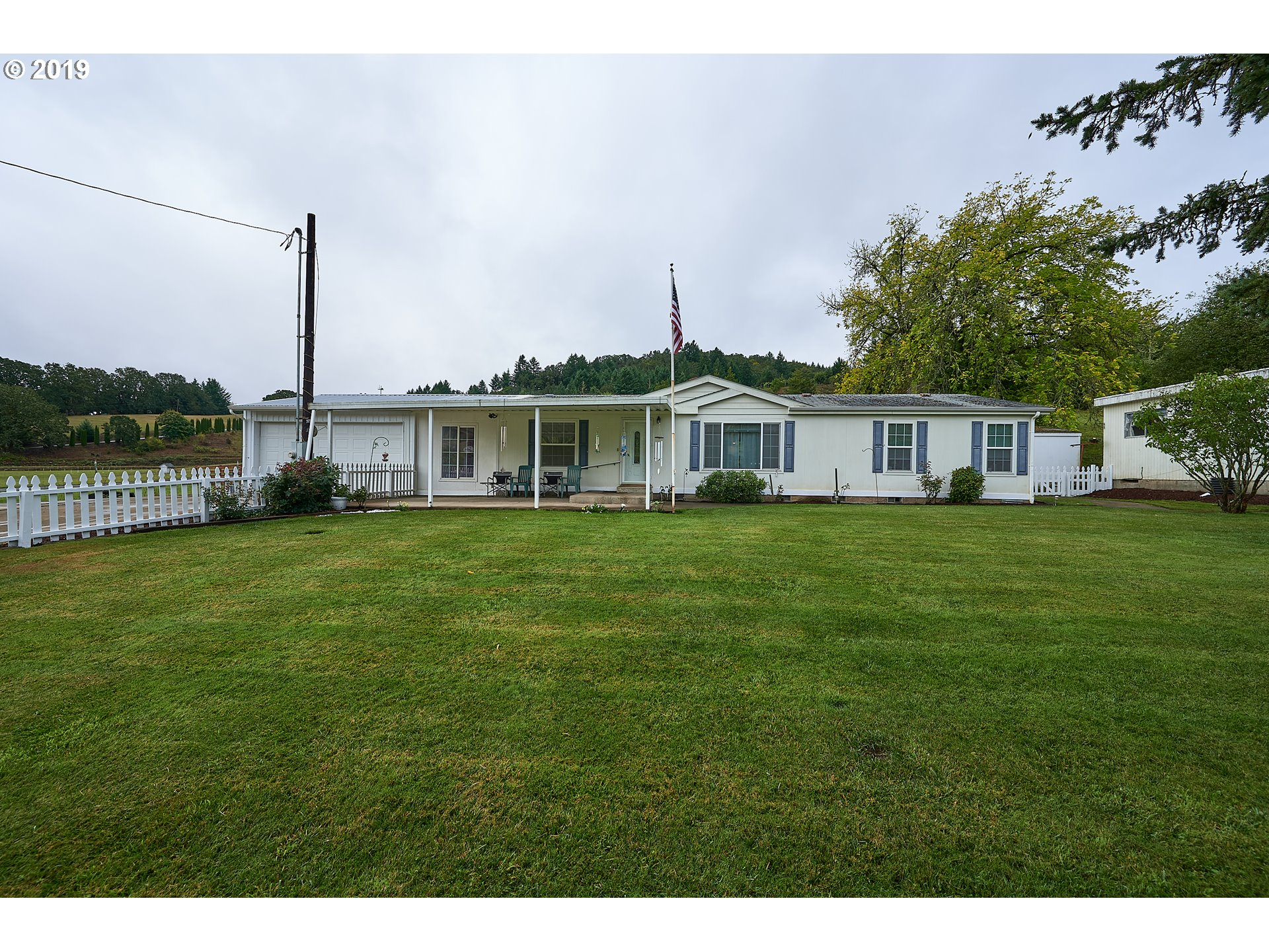 16791 SW MASONVILLE RD, MCMINNVILLE, OR 97128