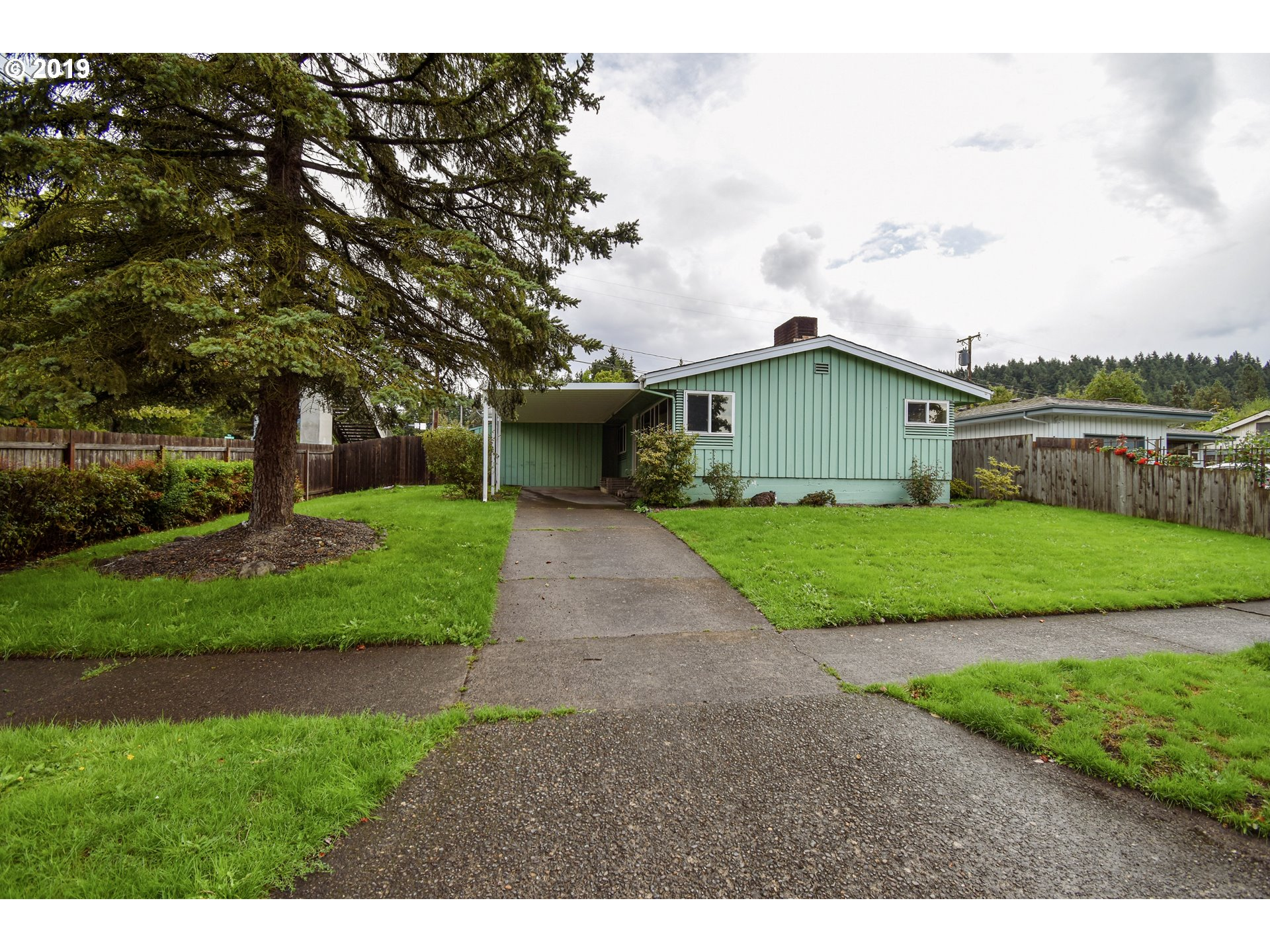3015 POTTER ST Eugene Home Listings - Galand Haas Real Estate