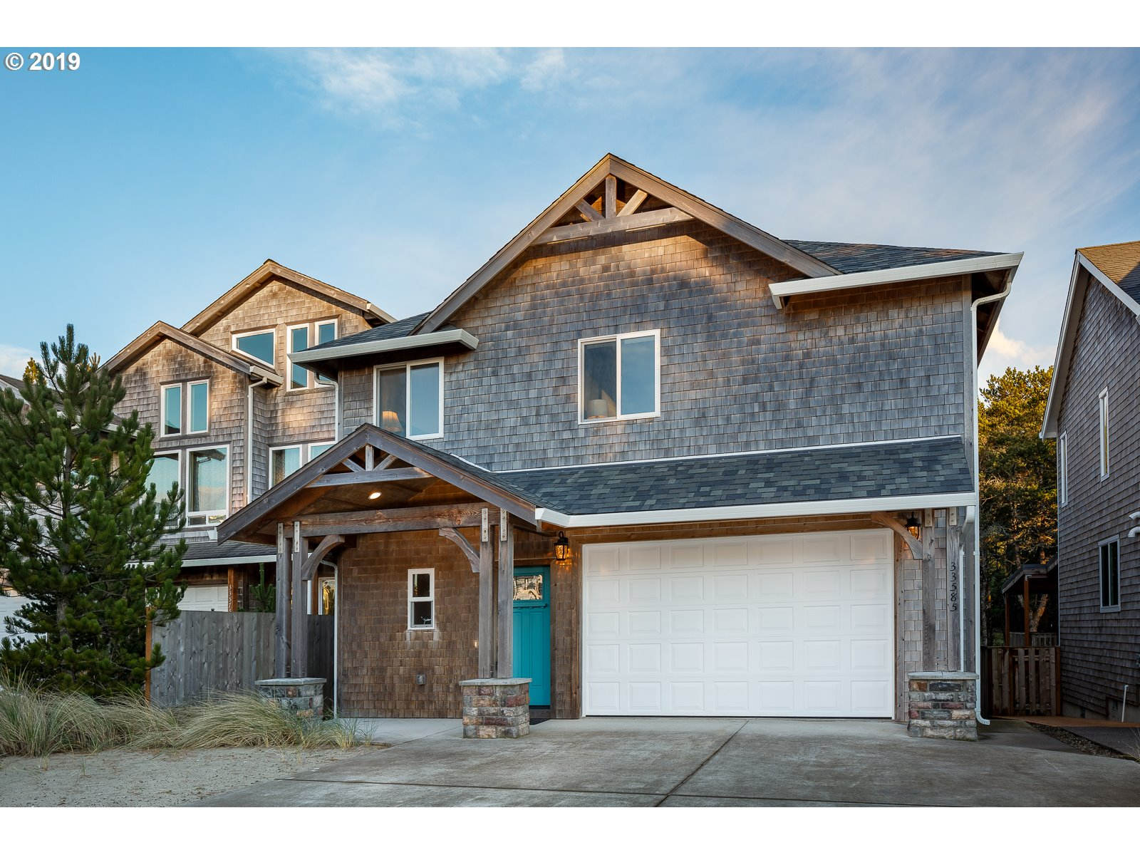 Photo of 33585 CENTER POINTE DR Pacific City OR 97135