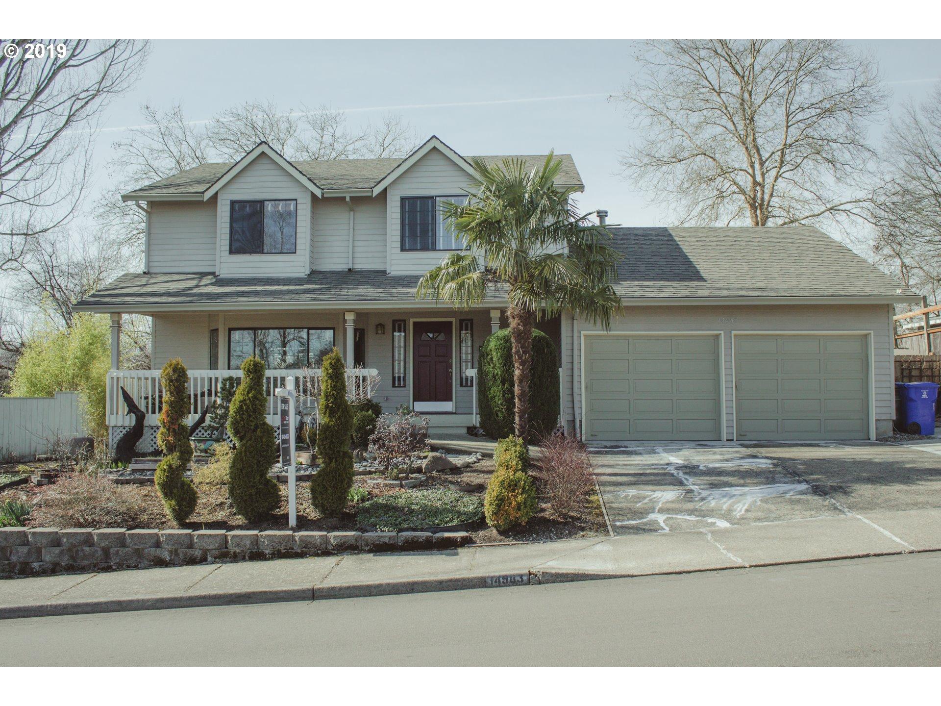 73badfec96d451 Clackamas Homes  Listing Report