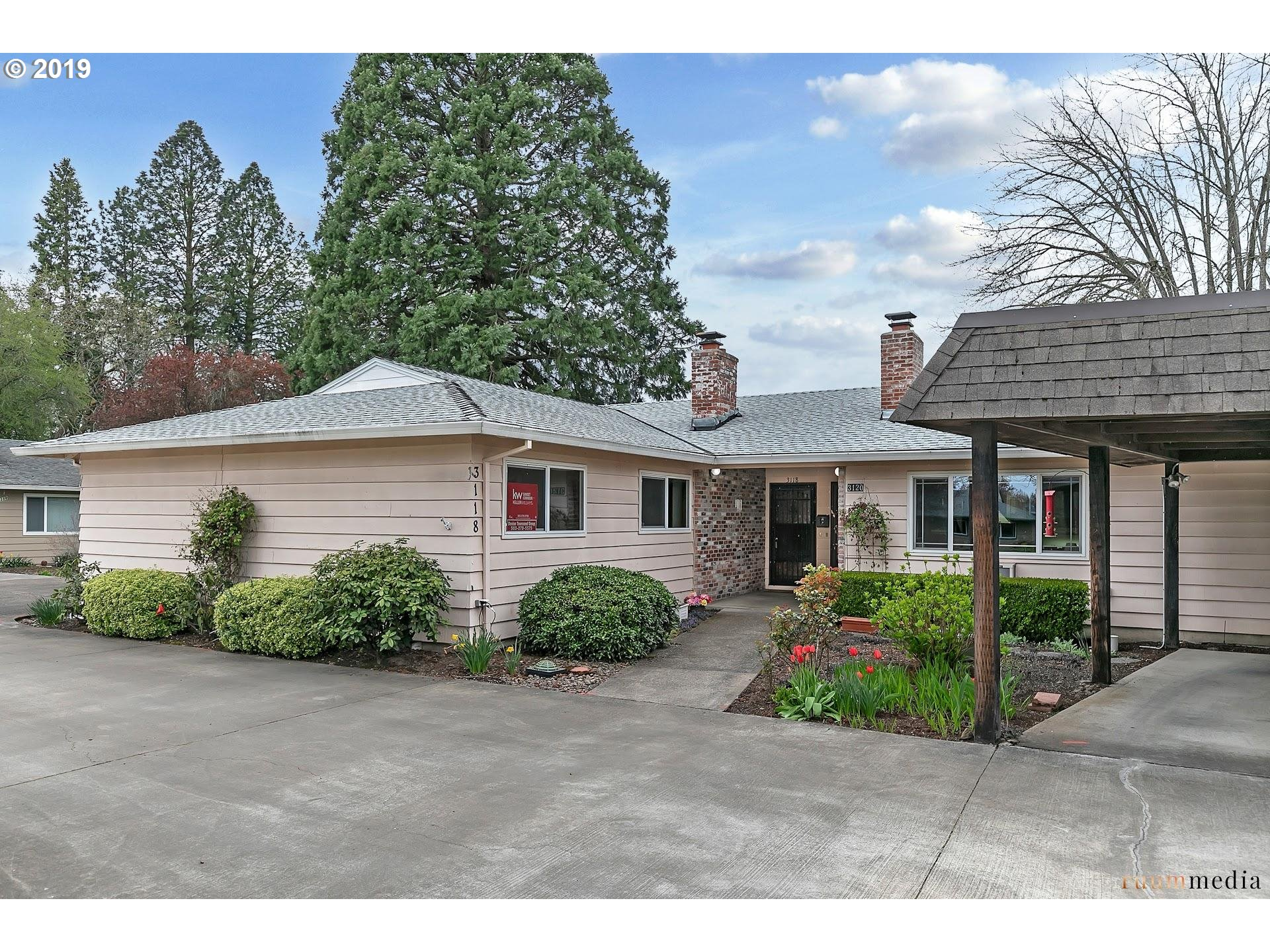 3118 22nd Ave Forest Grove Or 97056 Us Portland Condominium For