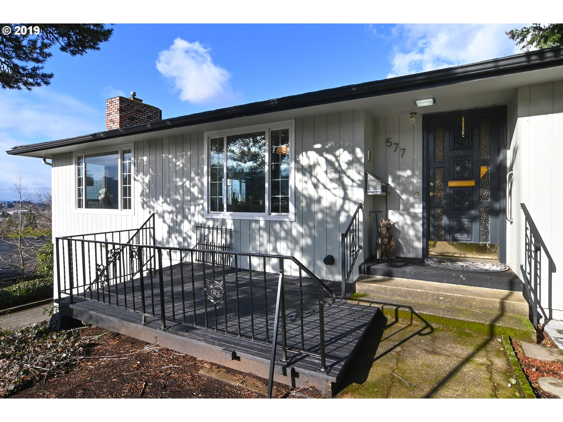 Photo of 577 W 25TH PL Eugene OR 97405