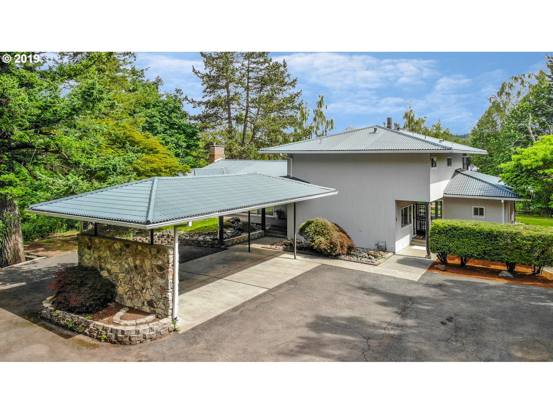 28201 SE SWEETBRIAR RD Portland Home Listings - The Rob Levy Team Real Estate